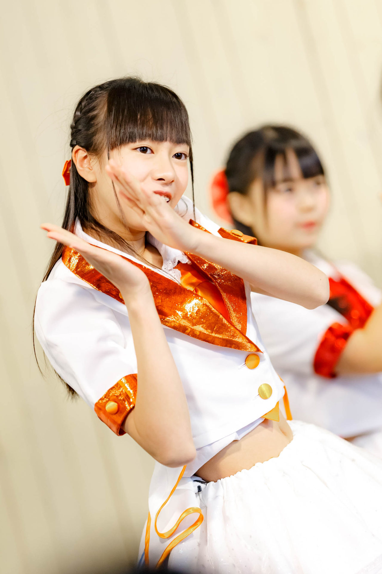 フルーティー♡ さえ ( 大井彩愛 ) | ジョイフルエーケー大曲&コーチャンフォー美しが丘