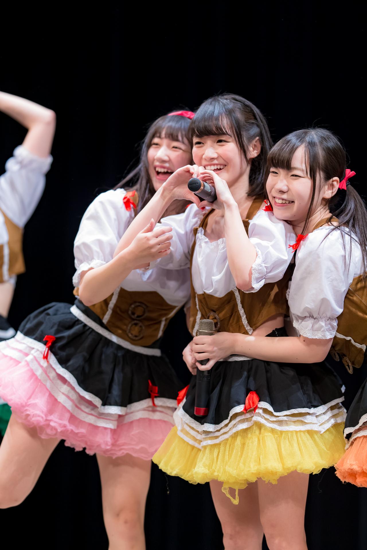 2代目HAPPY少女♪ みっちょ ( 本田みく ) | ウイングベイ小樽ヲタル座