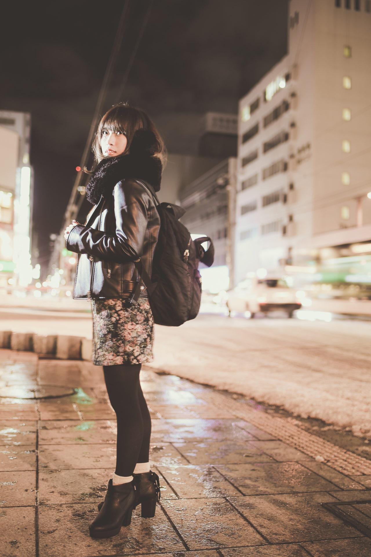 フルーティー♡ さい ( 北出彩 )   2017撮り納め個撮