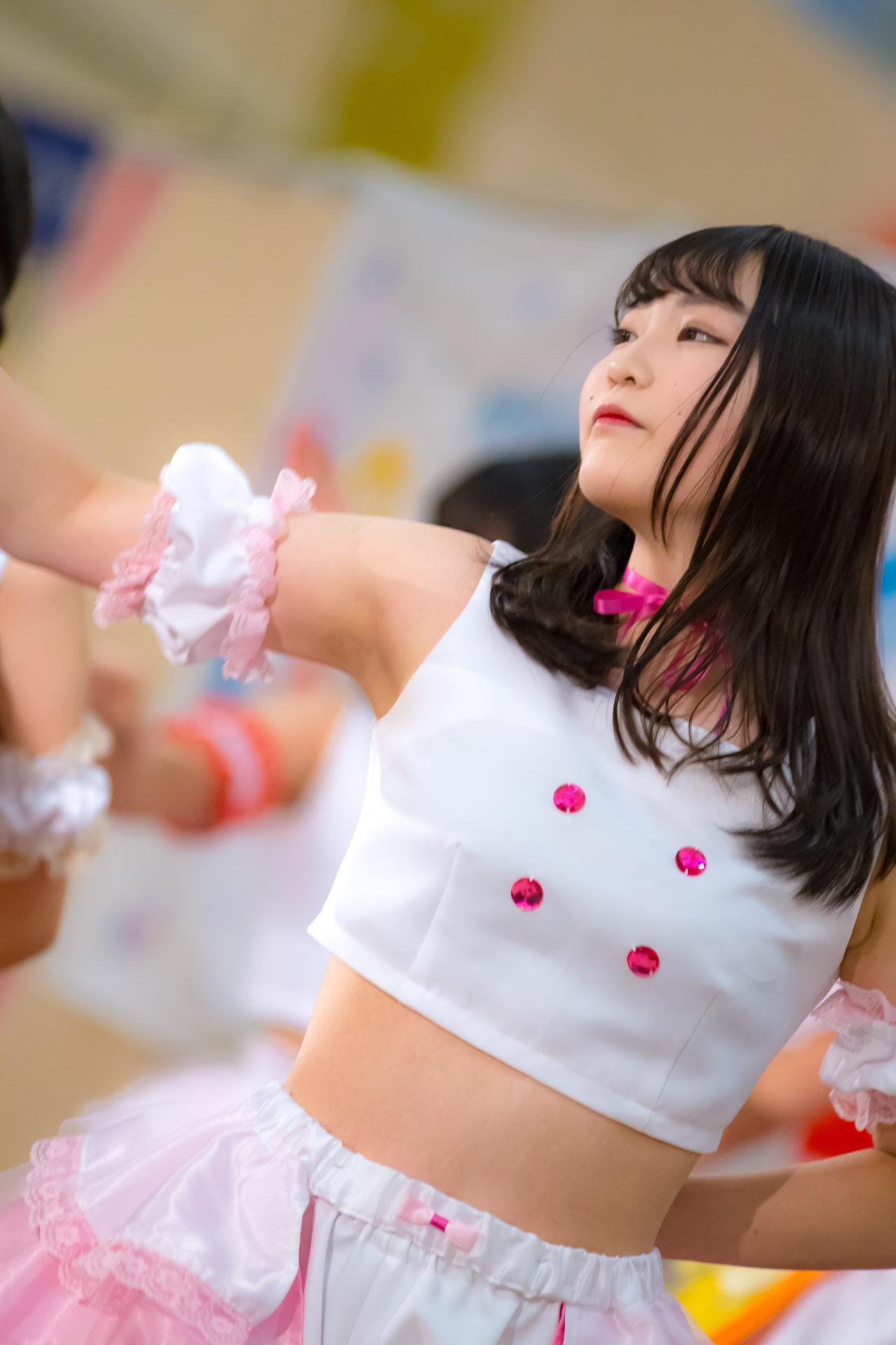 フルーティー♡ きょうか ( 宮崎杏花 ) | アリオ札幌