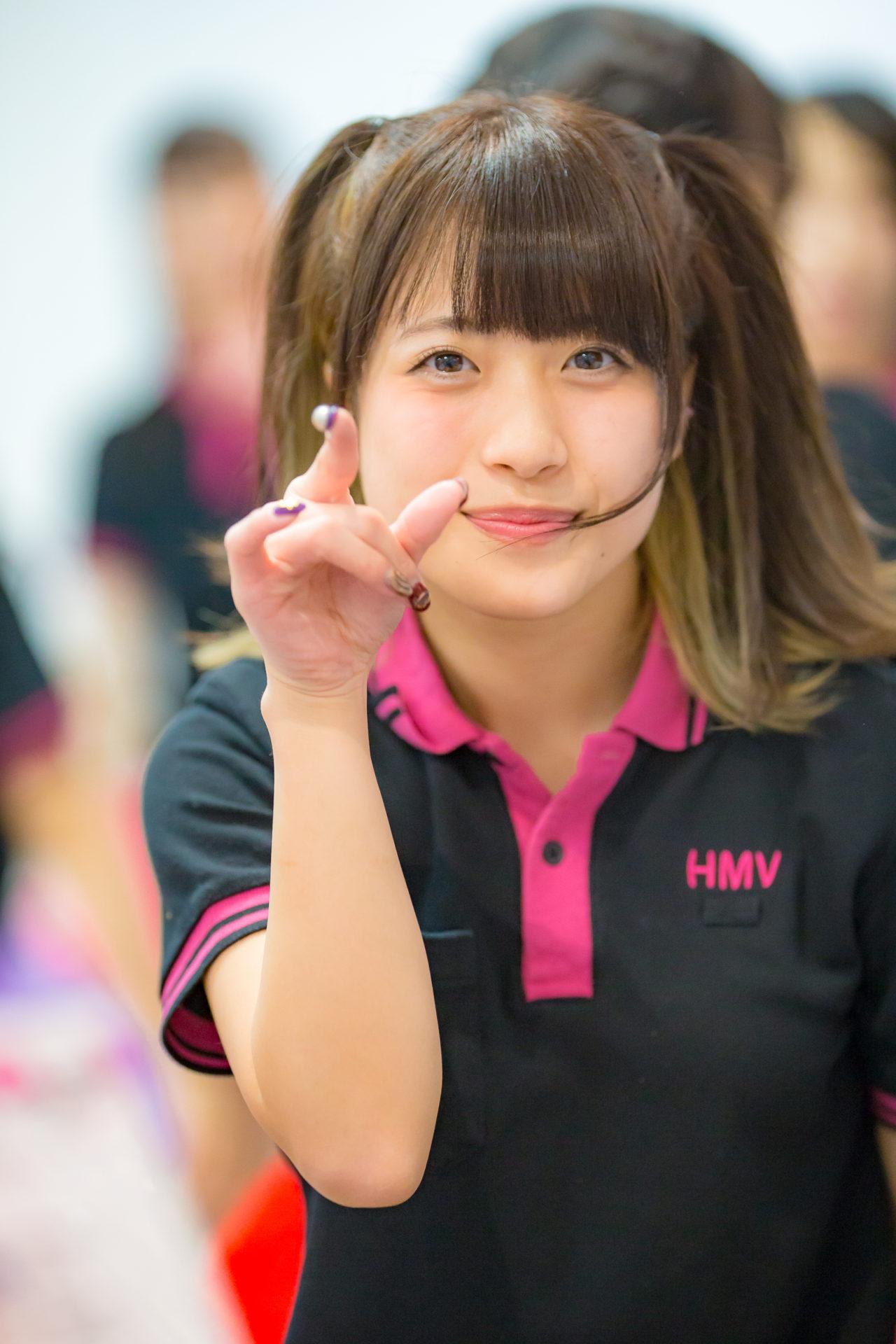 フルーティー♡ さい ( 北出彩 ) | HMVプレゼンツライブプロマンスリーLIVE