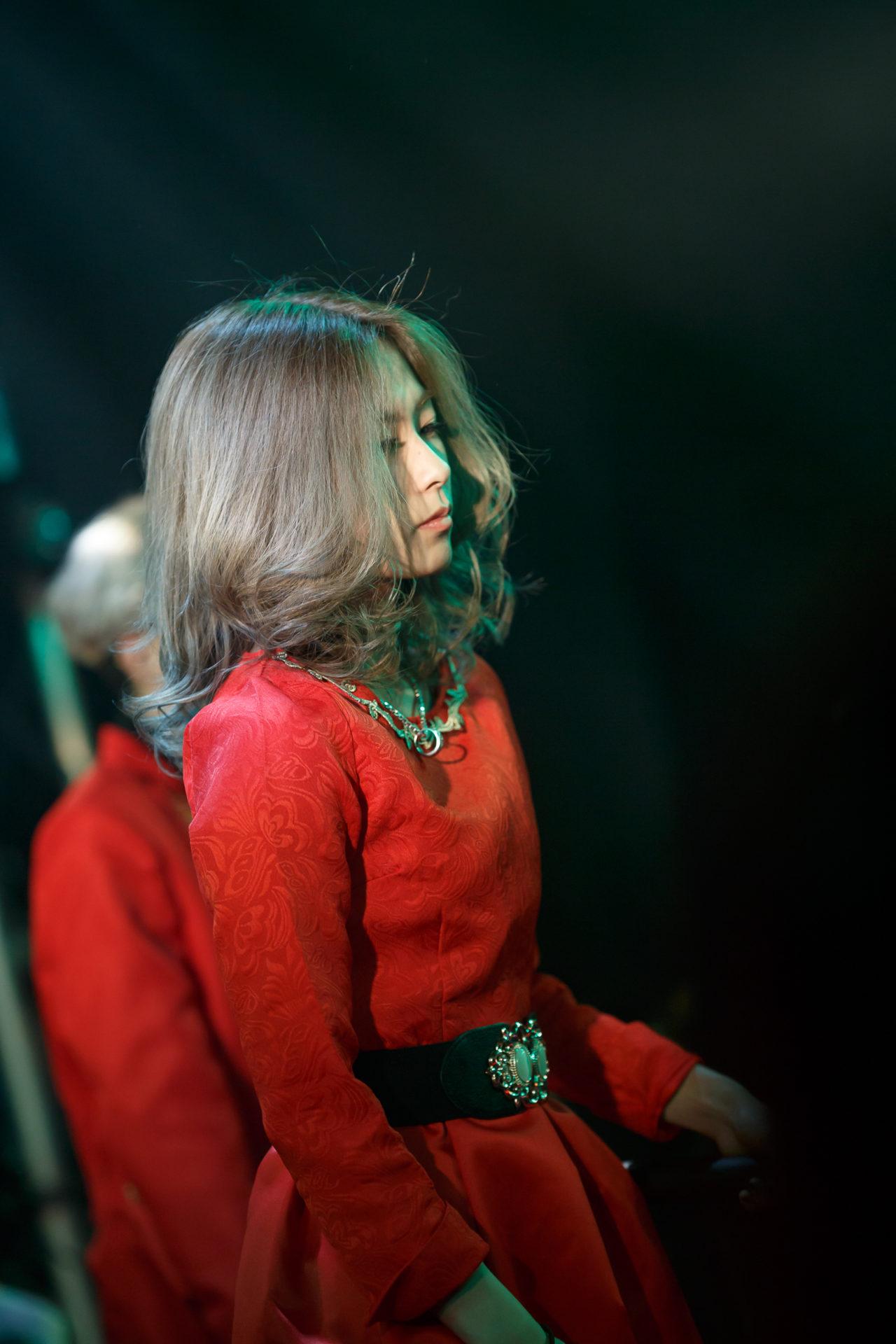 G.E.E.K HONOKA | 2017年ライブプロラストLIVE
