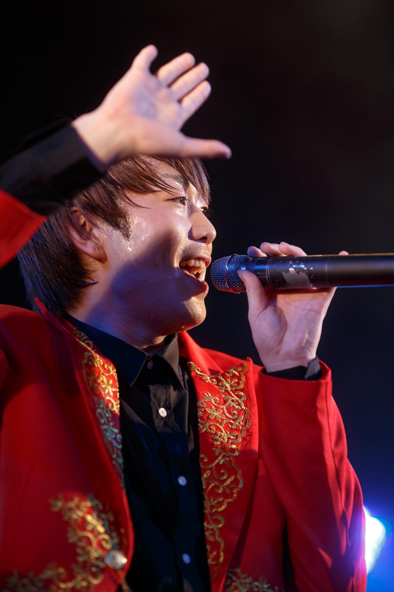 G.E.E.K RYO | 2017年ライブプロラストLIVE
