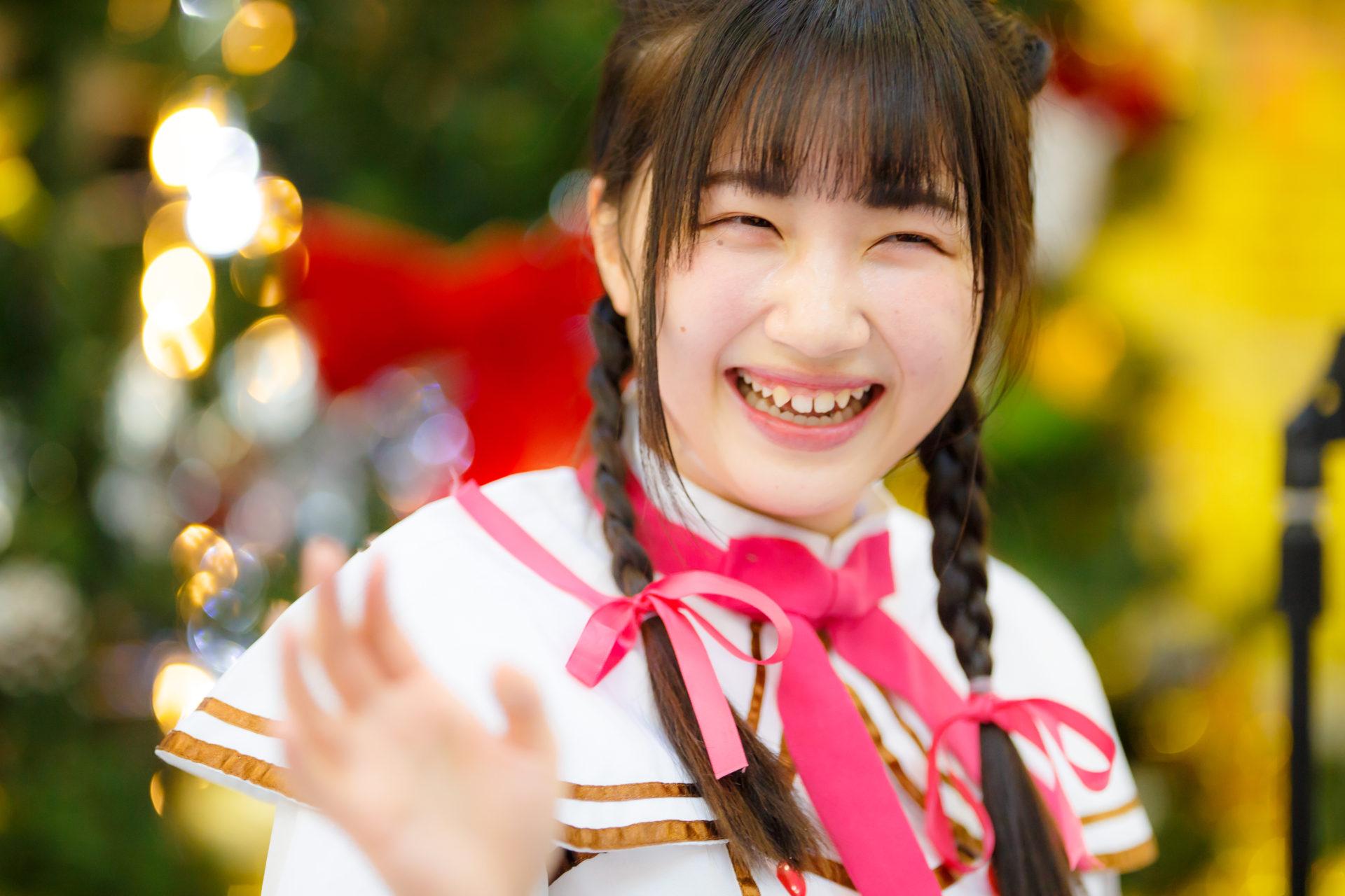 2代目HAPPY少女♪ きょうか ( 山田京佳 ) | メガドン・キホーテ苫小牧
