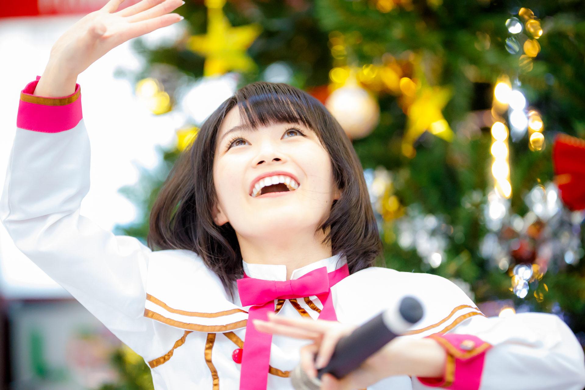 2代目HAPPY少女♪ みっちょ ( 本田みく ) | メガドン・キホーテ苫小牧