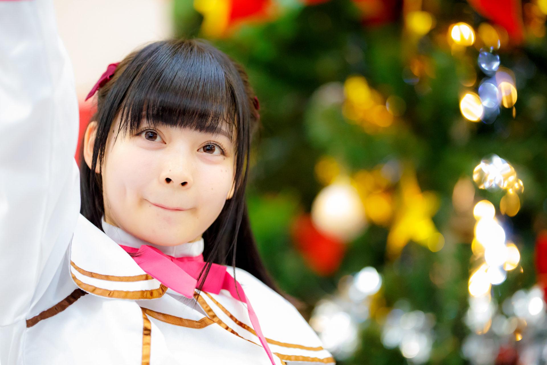 2代目HAPPY少女♪ ゆいな ( 宮崎ゆいな )   メガドン・キホーテ苫小牧