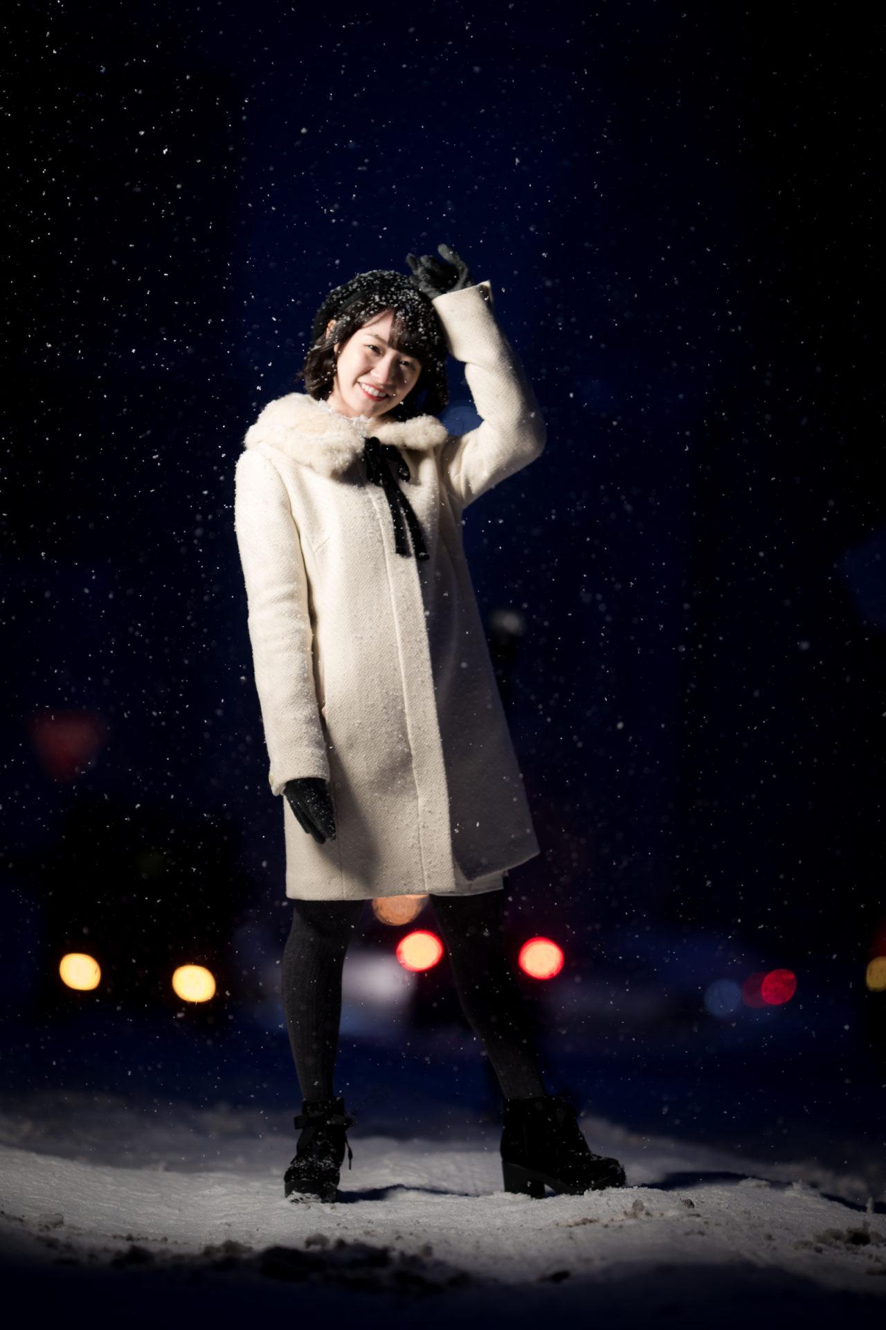 2代目HAPPY少女♪ みっちょ ( 本田みく ) | 撮影会 in 事務所撮影スタジオ