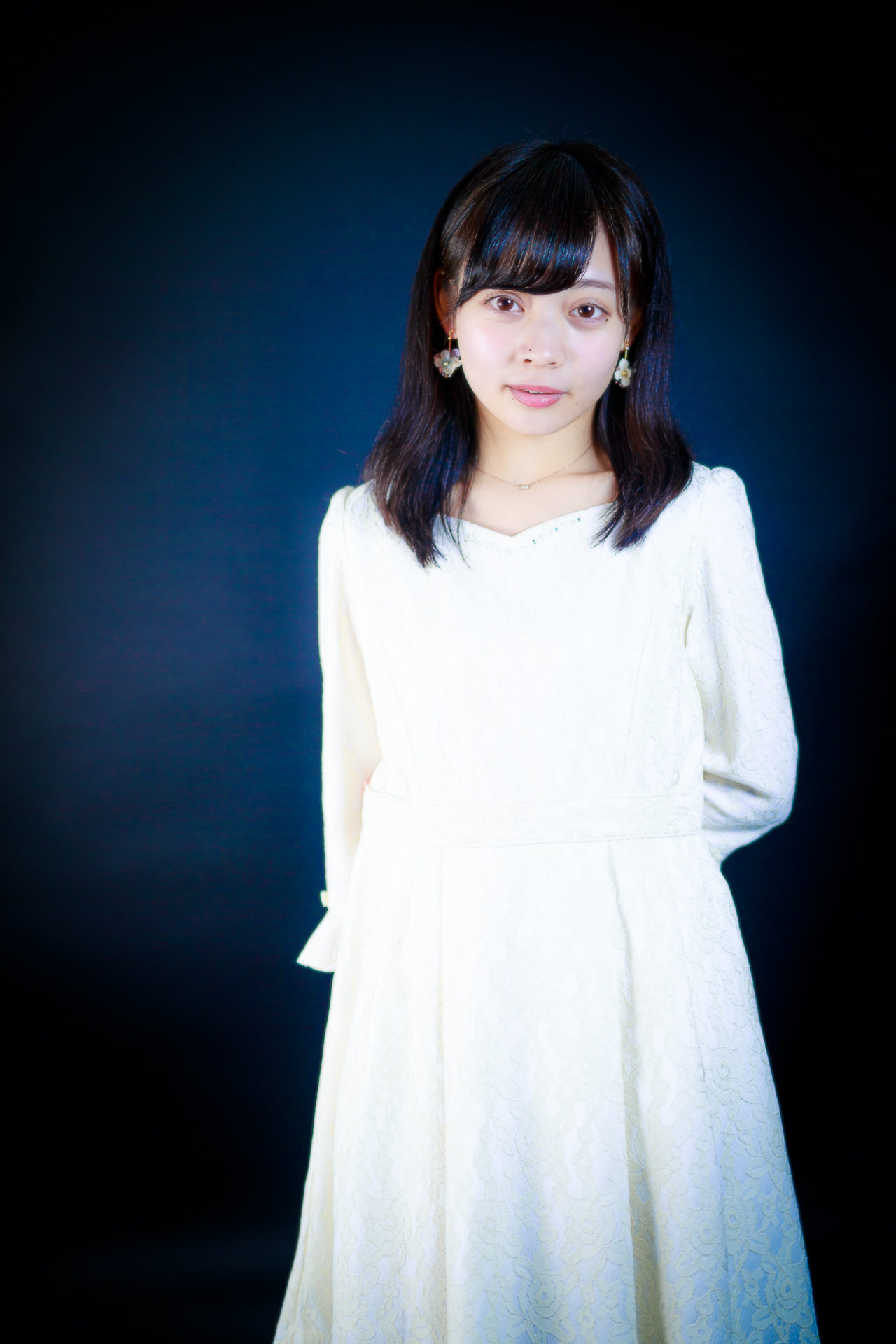 2代目HAPPY少女♪ ゆいな ( 宮崎ゆいな ) | 撮影会 in 事務所撮影スタジオ