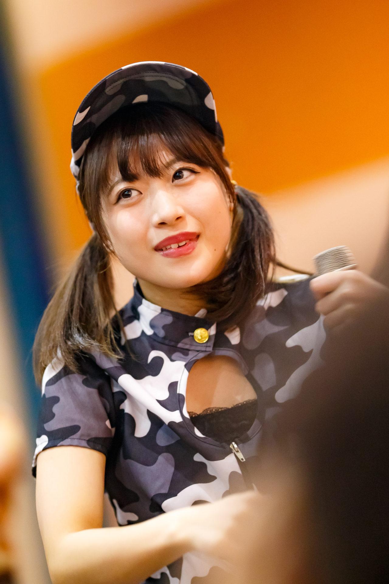 フルーティー♡ さい ( 北出彩 ) | ディノスパーク×ライブプロ マンスリーLIVE vol.3