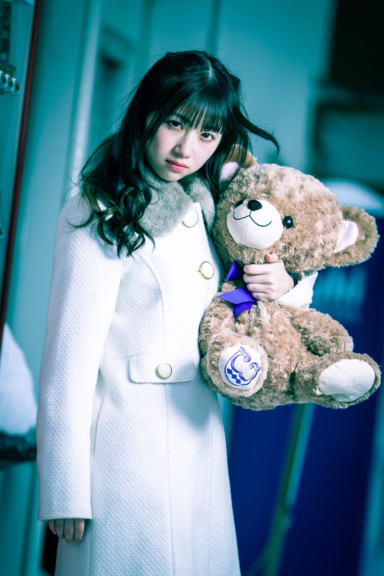 2代目HAPPY少女♪ きょうか ( 山田京佳 ) | ライブプロ事務所撮影会