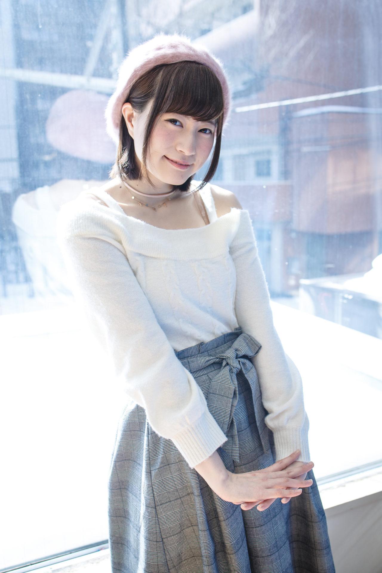 2代目HAPPY少女♪ あゆみ ( 新谷亜由美 )