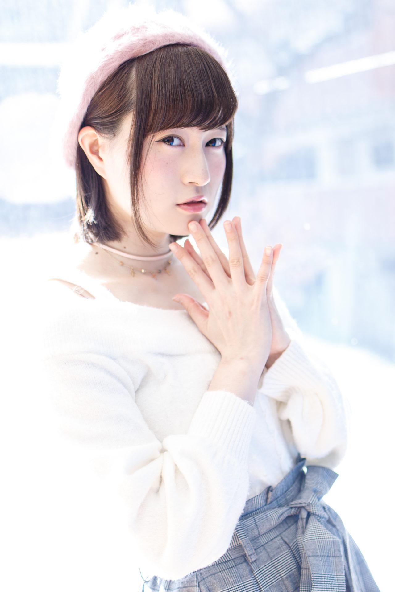 2代目HAPPY少女♪ あゆみ ( 新谷亜由美 ) | 撮影会 in 事務所撮影スタジオ