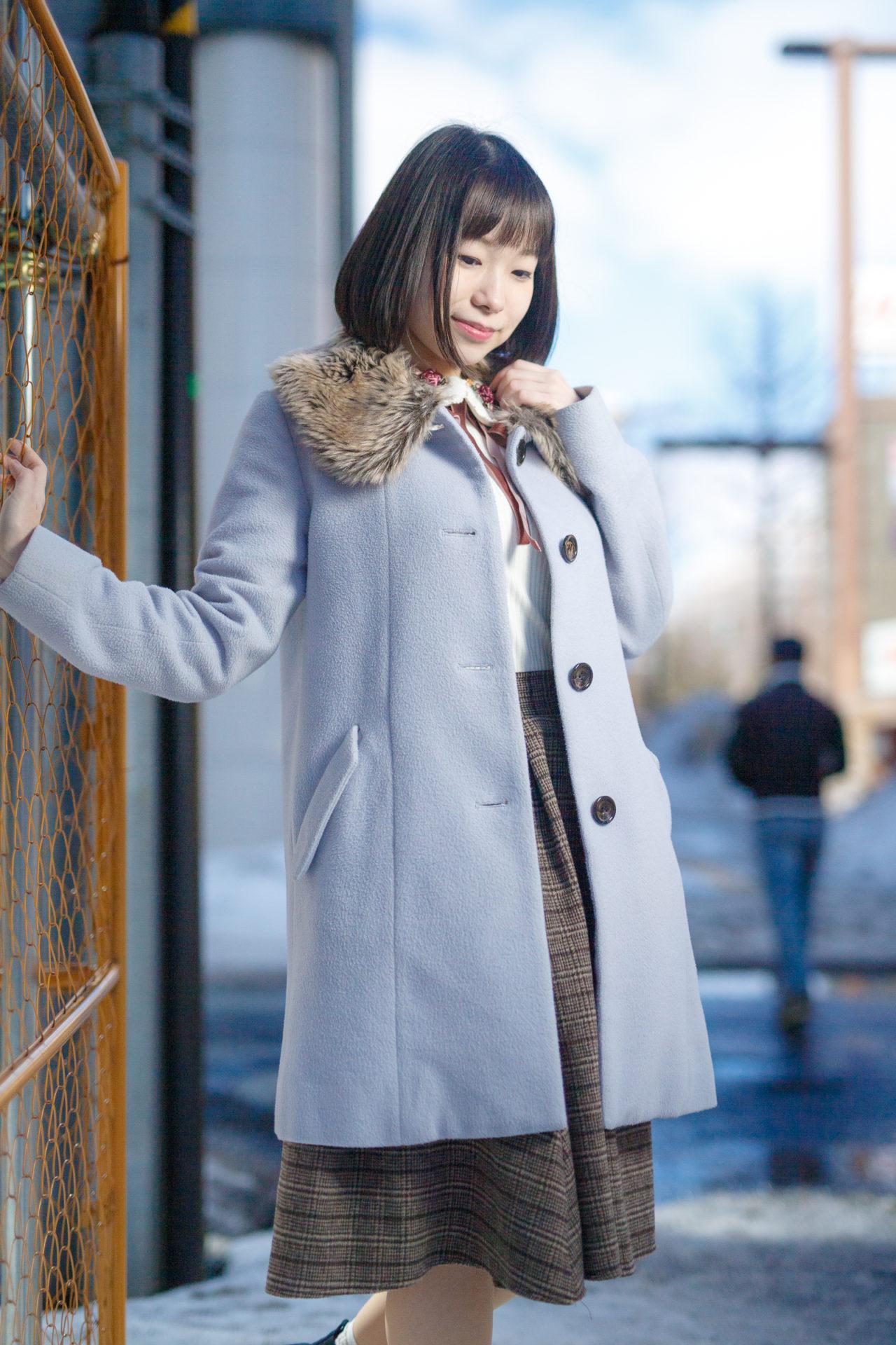2代目HAPPY少女♪ やよたん ( 鈴木やよい ) | 撮影会 in 事務所撮影スタジオ