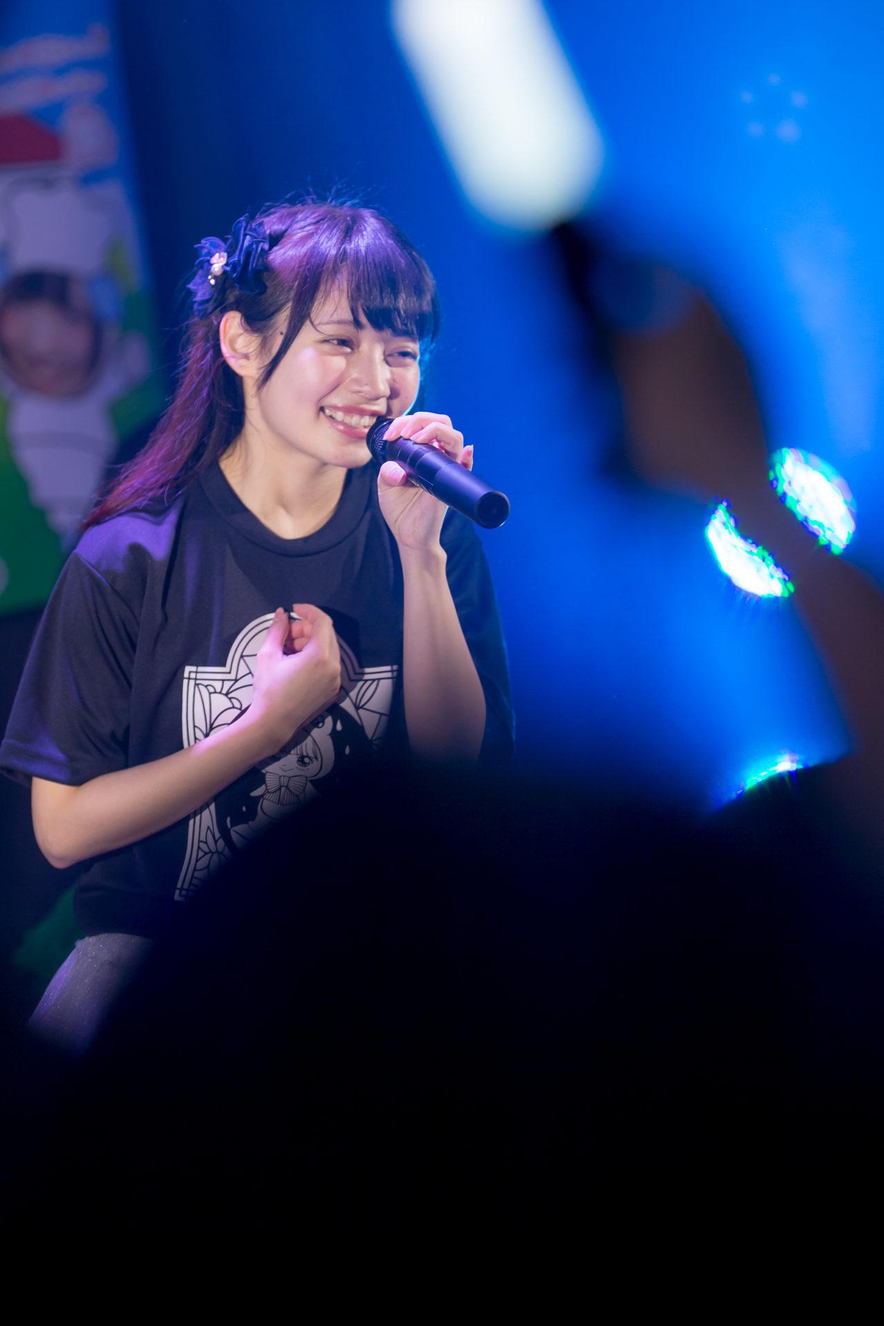 2代目HAPPY少女♪ ゆいな ( 宮崎ゆいな ) | ハピパvol.25〜ゆいな生誕〜