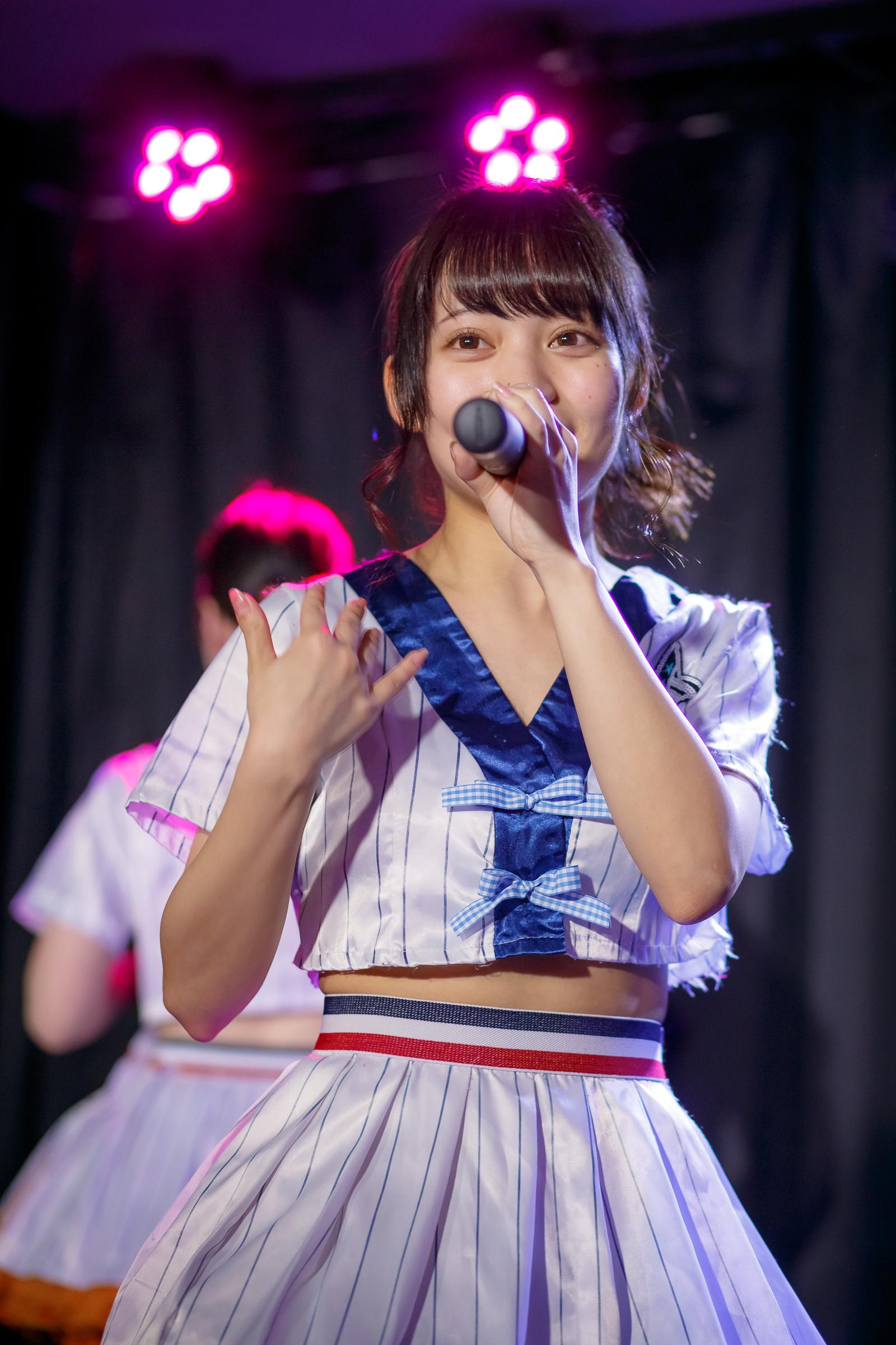 2代目HAPPY少女♪ ゆいな ( 宮崎ゆいな )
