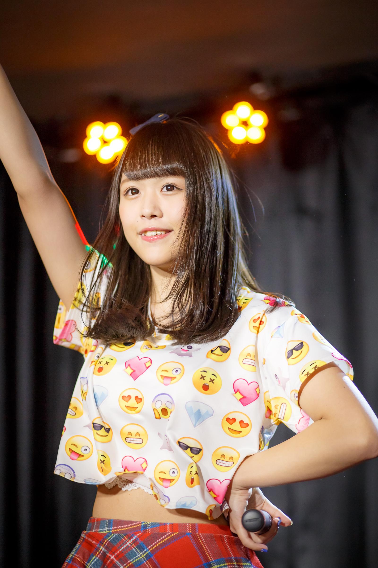 POPPING☆SMILE あいり ( 永山愛梨 )