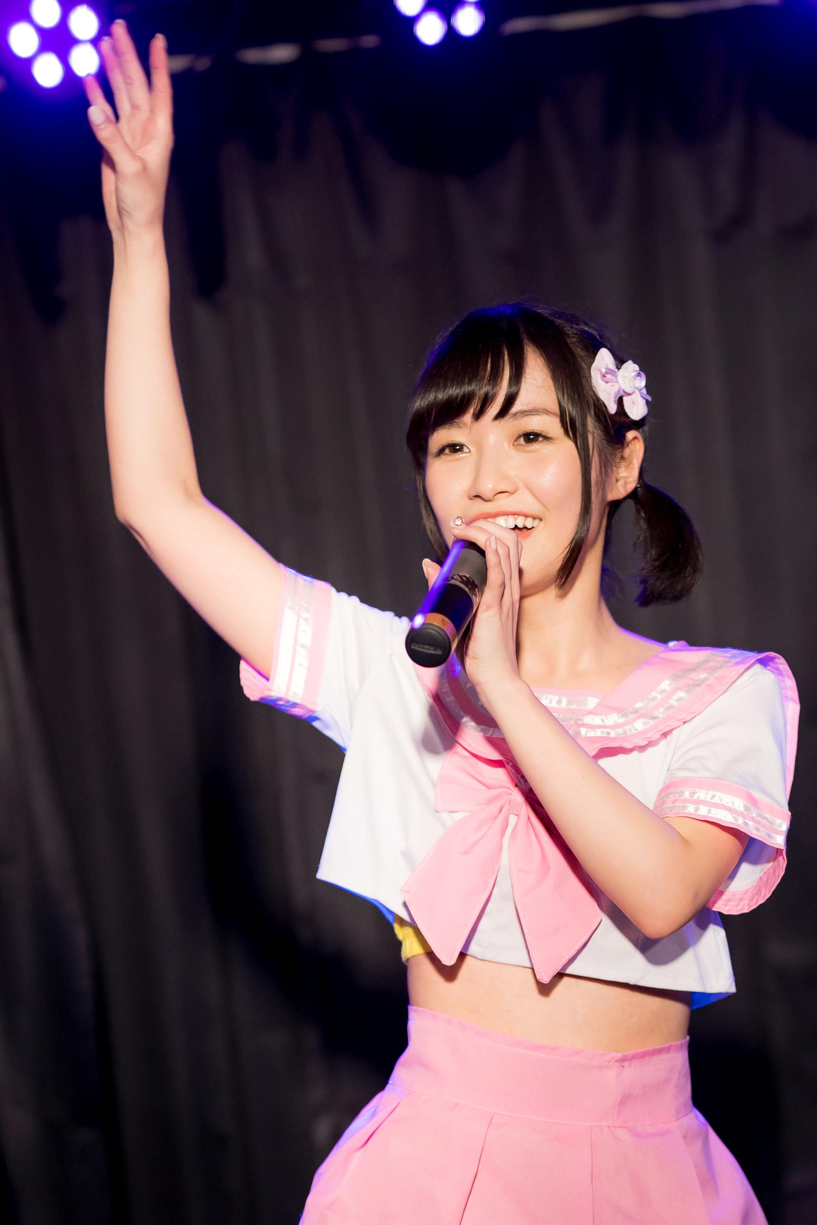 2代目HAPPY少女♪ みっちょ ( 本田みく ) | イベントお疲れ様でした!イベント
