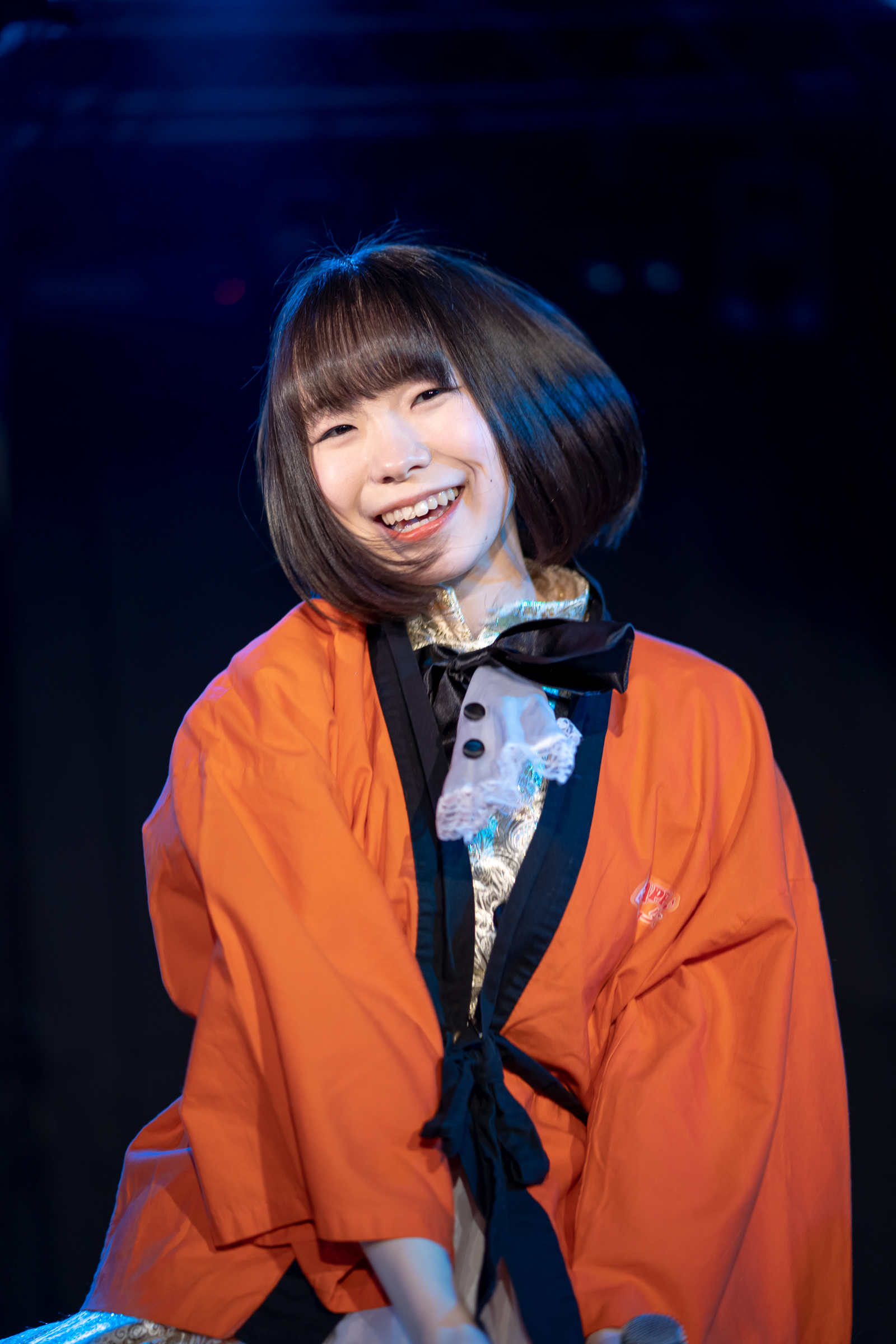 2代目HAPPY少女♪ やよたん ( 鈴木やよい )   アイドルバスケット特別編