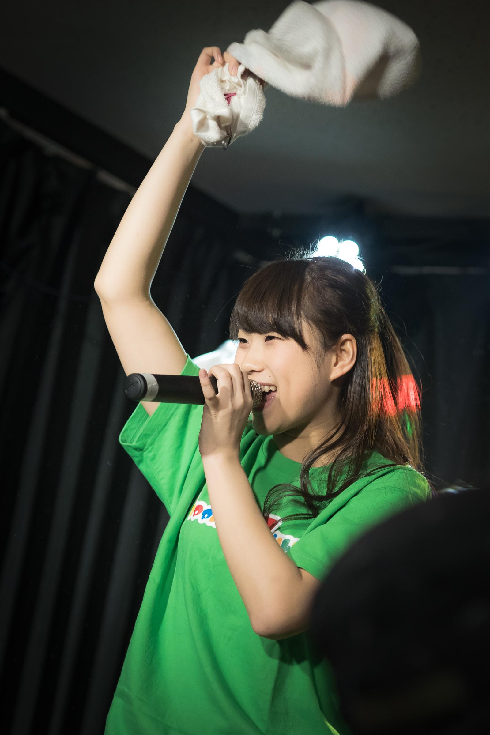 POPPING☆SMILE あすか ( 橋本明日香 ) | イベントお疲れ様でした!イベント