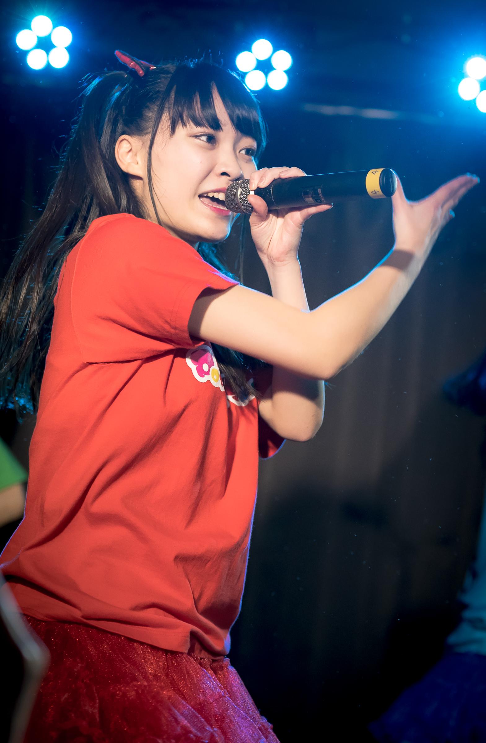 POPPING☆SMILE あゆり ( 福山愛由梨 ) | イベントお疲れ様でした!イベント