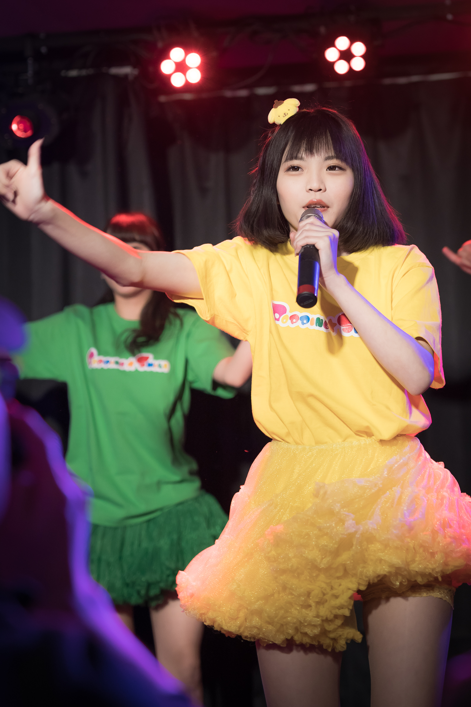 POPPING☆SMILE るな ( 成海琉那 ) | イベントお疲れ様でした!イベント