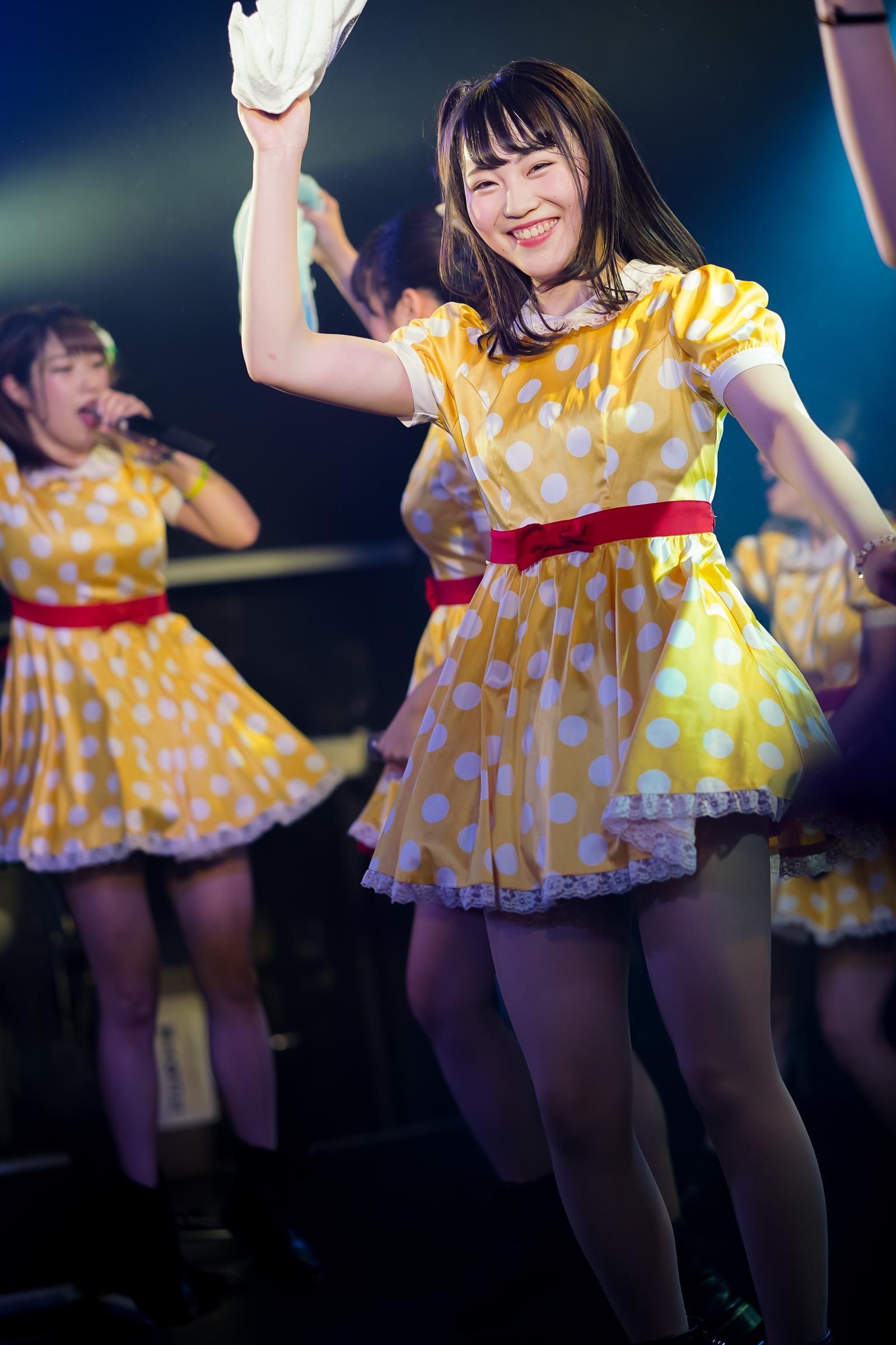 フルーティー♡ きょうか ( 宮崎杏花 ) | ユニバーサル・ライブプロ・ジャパン2018