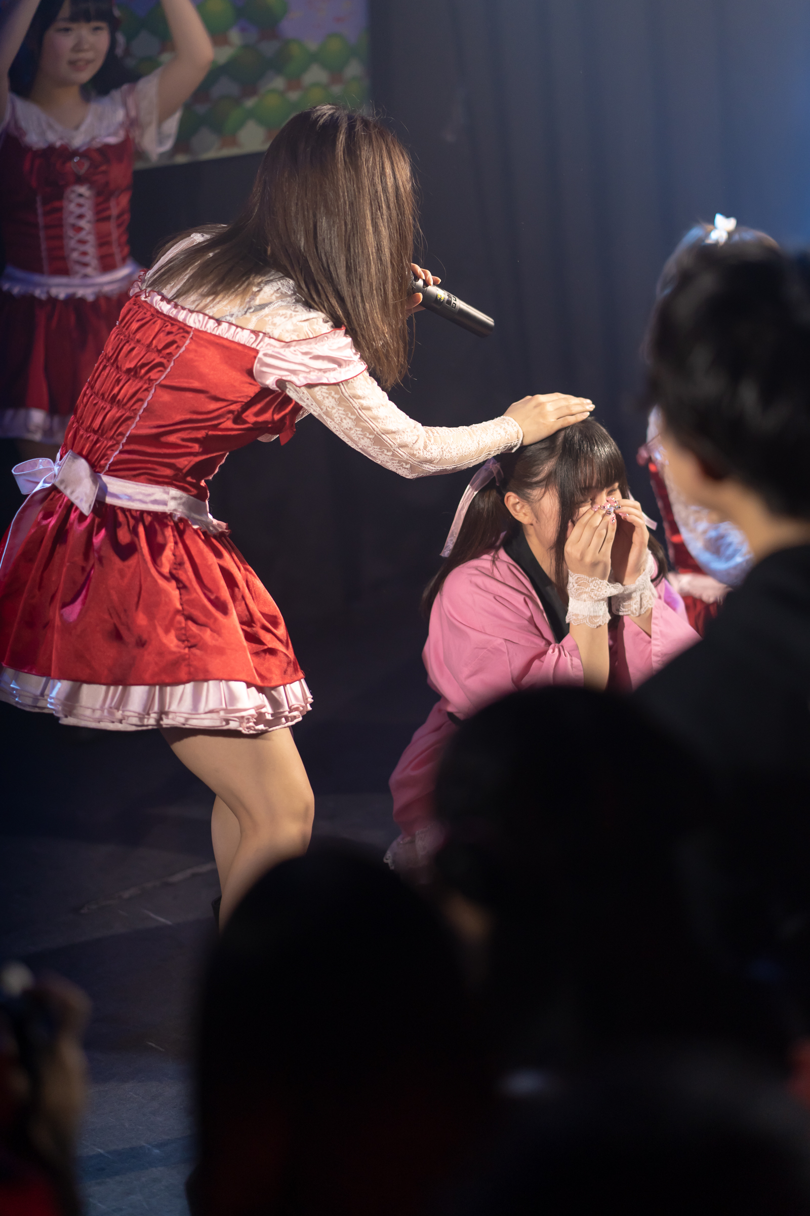 フルーティー♡ さい ( 北出彩 ) | ハピパvol.27~きょうか生誕~