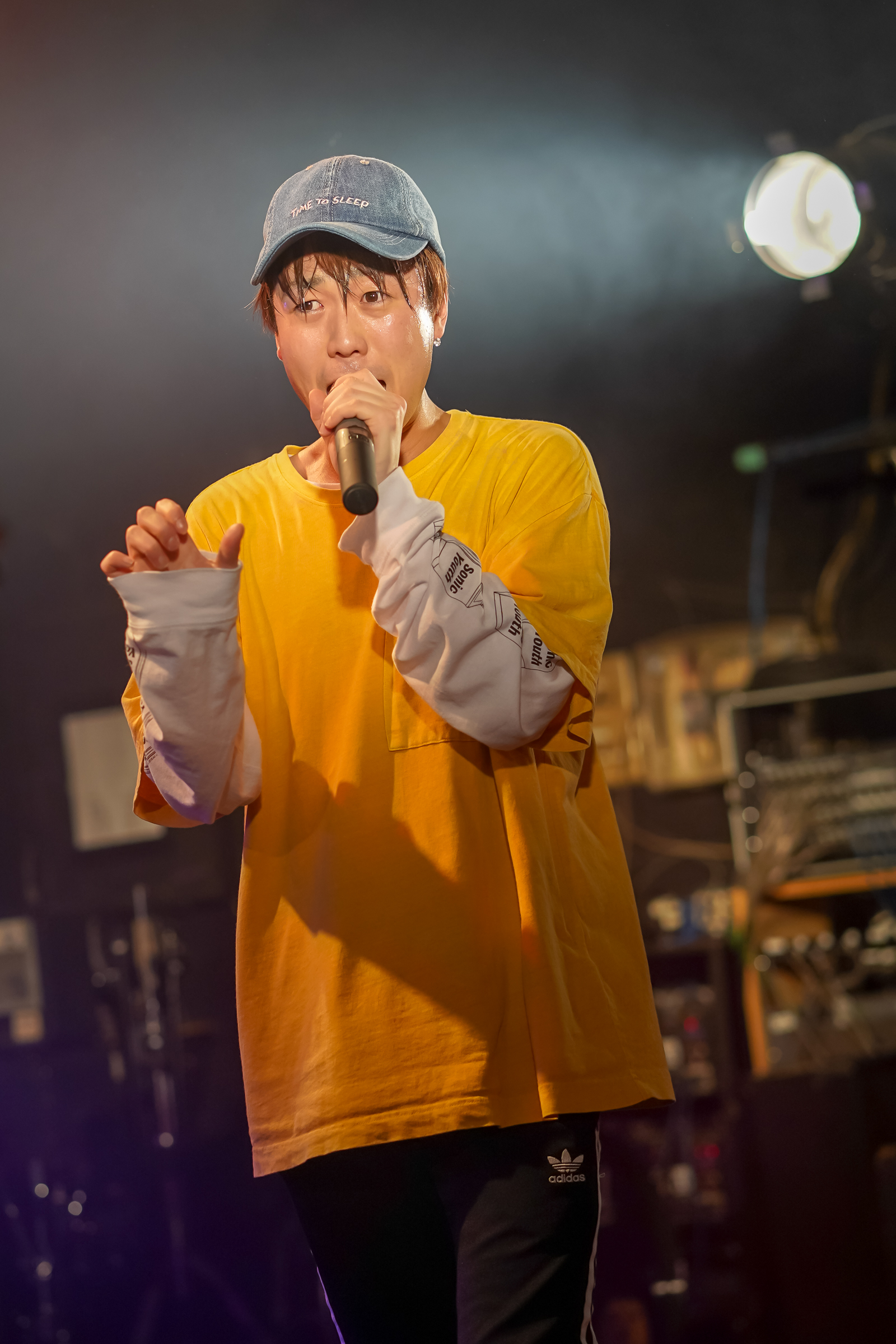 G.E.E.K RYO | ユニバーサル・ライブプロ・ジャパン2018