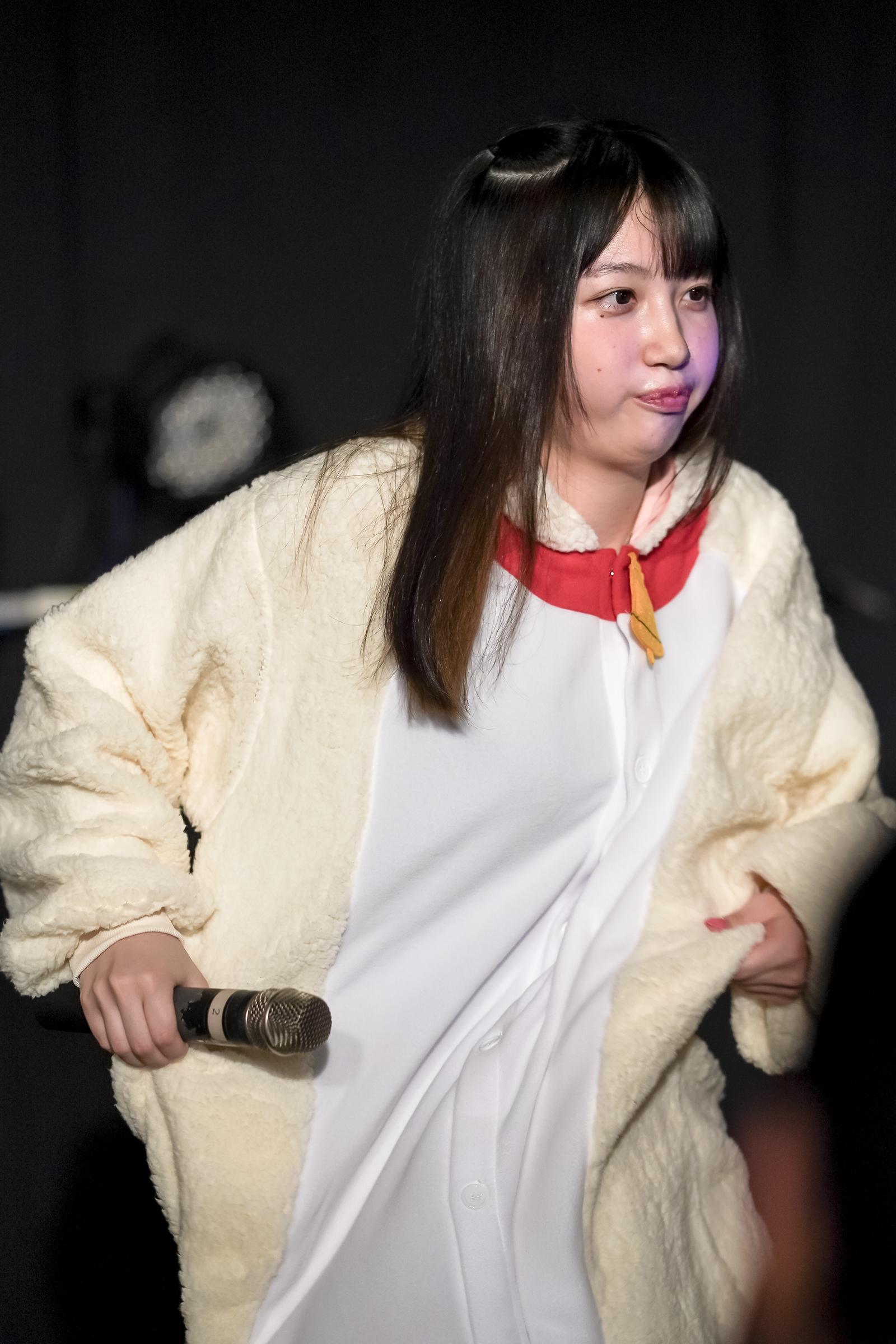 2代目HAPPY少女♪ きょうか ( 山田京佳 )   ユニバーサル・ライブプロ・ジャパン2018
