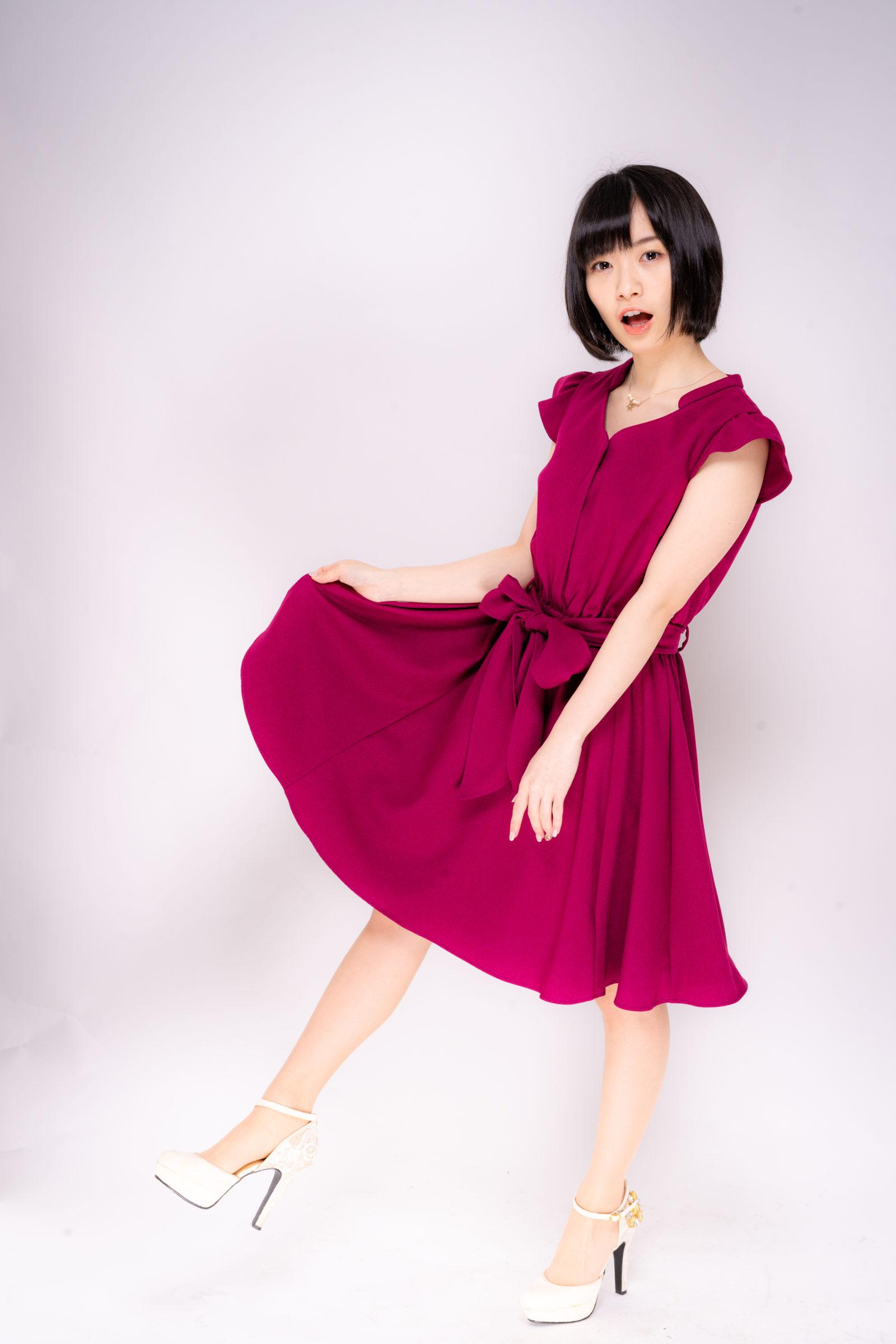 2代目HAPPY少女♪ みっちょ ( 本田みく ) | ミスiD写真集企画発売記念撮影会
