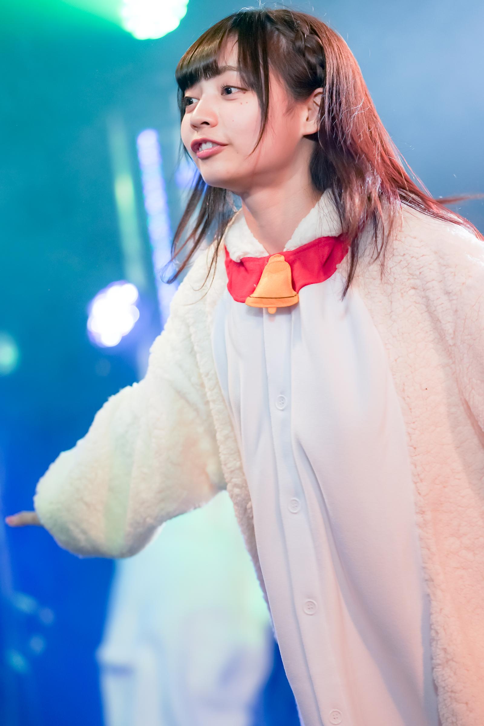 2代目HAPPY少女♪ ゆいな ( 宮崎ゆいな ) | ユニバーサル・ライブプロ・ジャパン2018