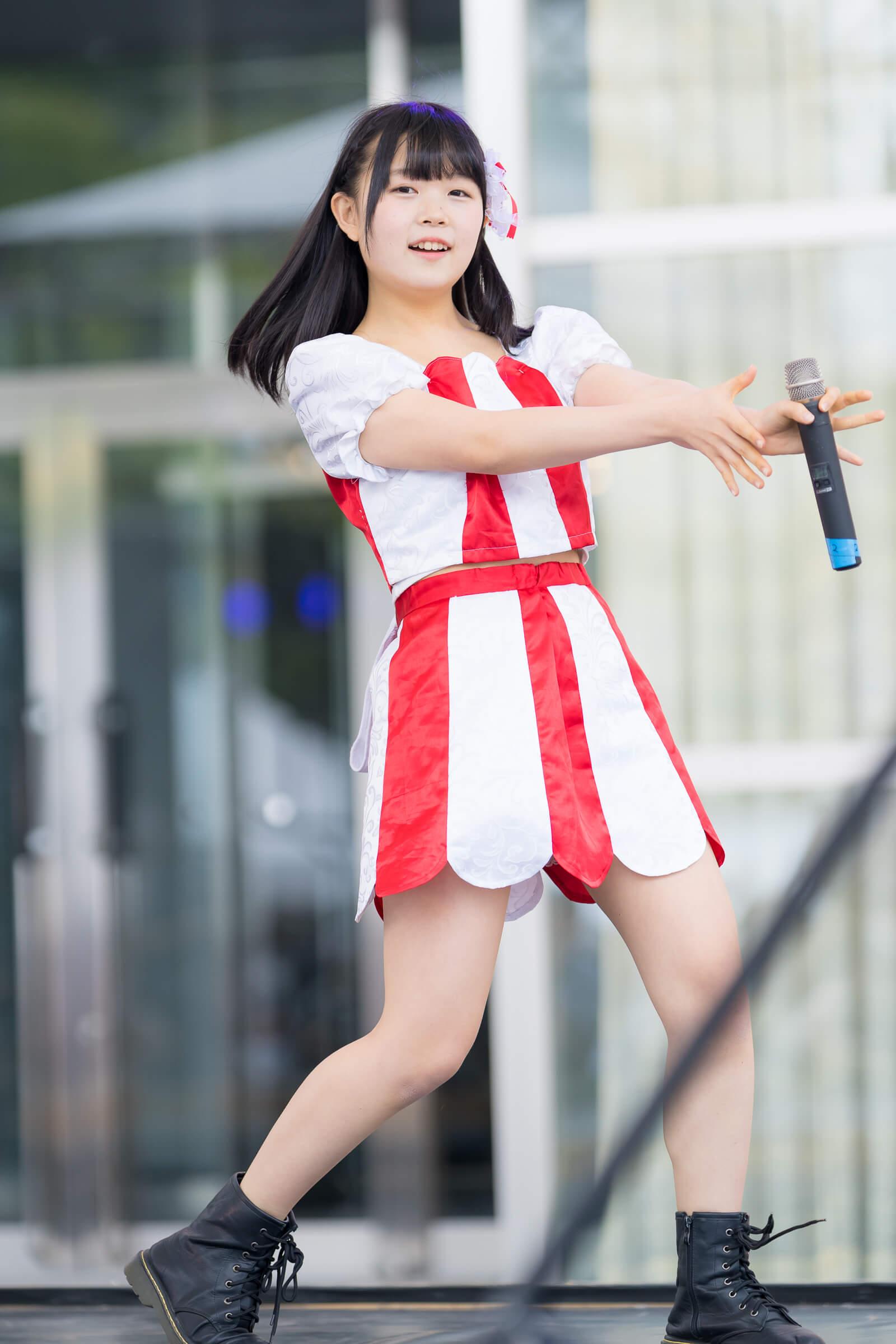 フルーティー♡ かのん ( 森花夢 ) | 第11回 建学祭