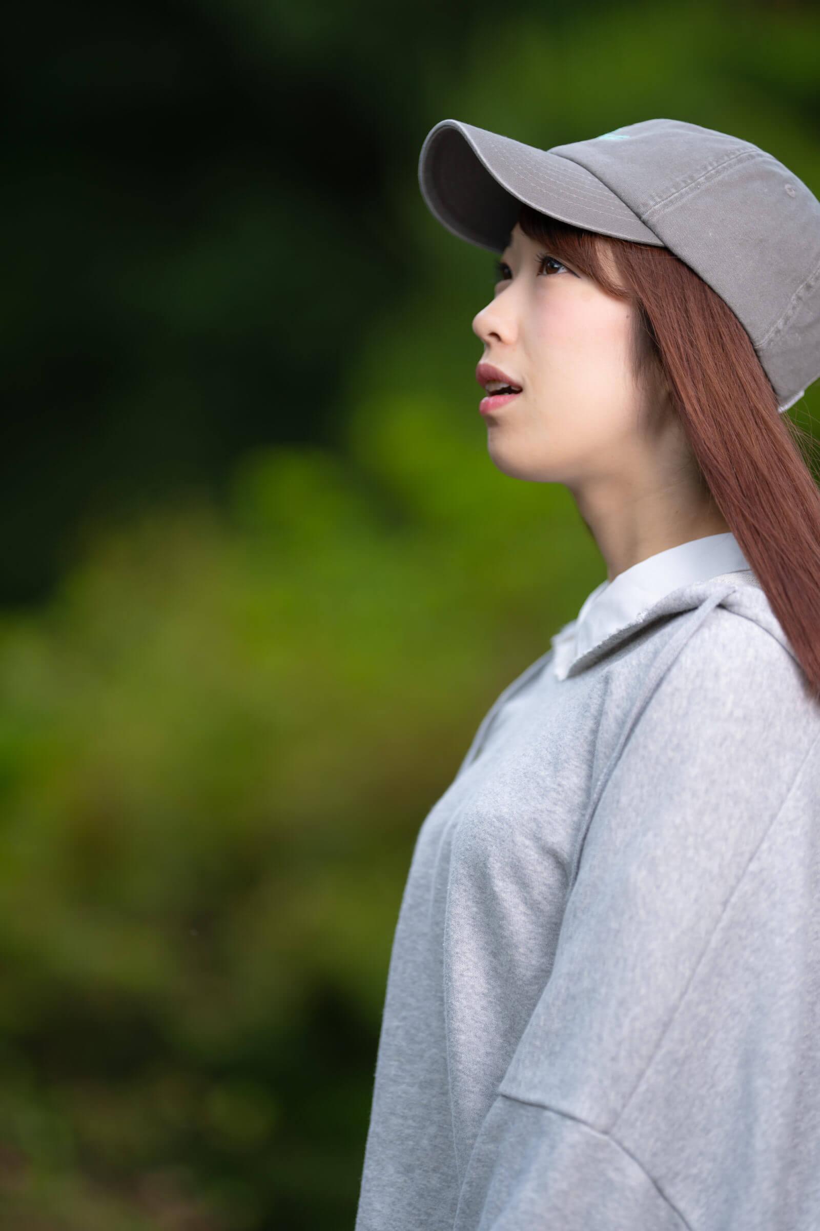 フルーティー♡ おばち ( 小原優花 ) | モデルプロ撮影会