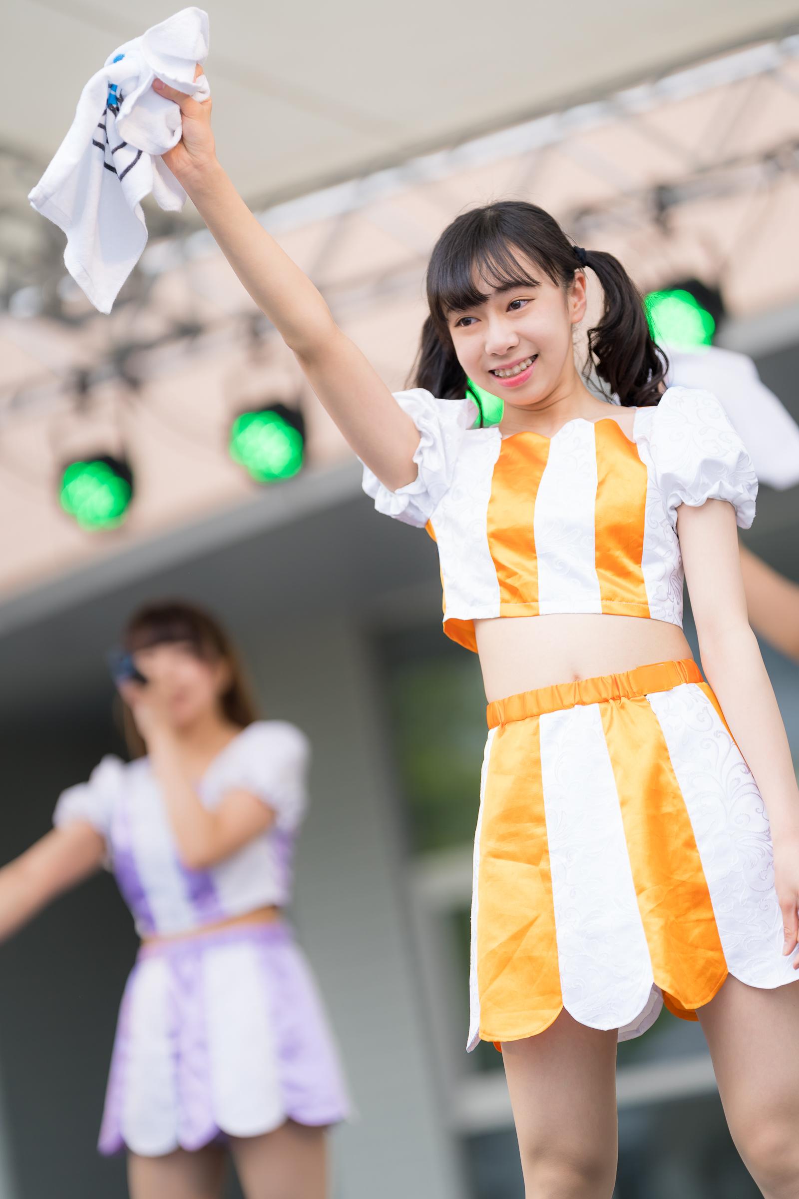 フルーティー♡ さえ ( 大井彩愛 ) | 第11回 建学祭