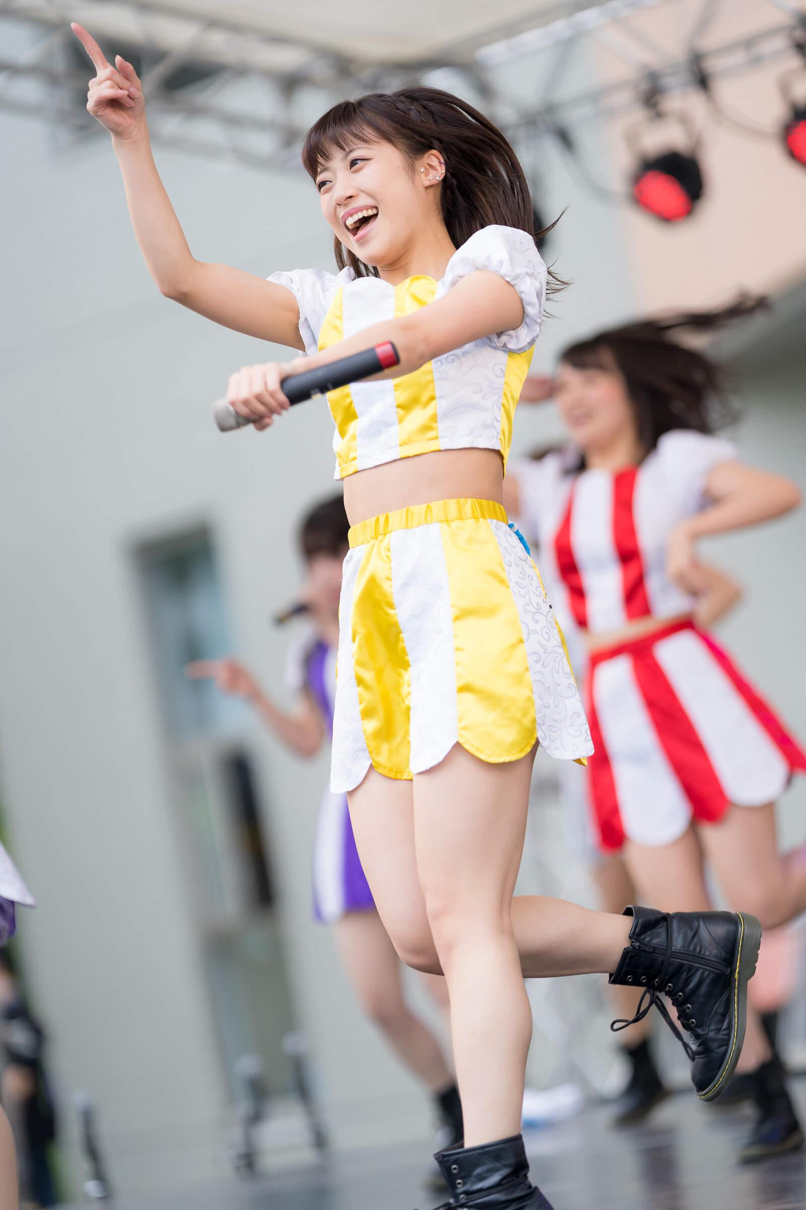 フルーティー♡ さい ( 北出彩 ) | 第11回 建学祭