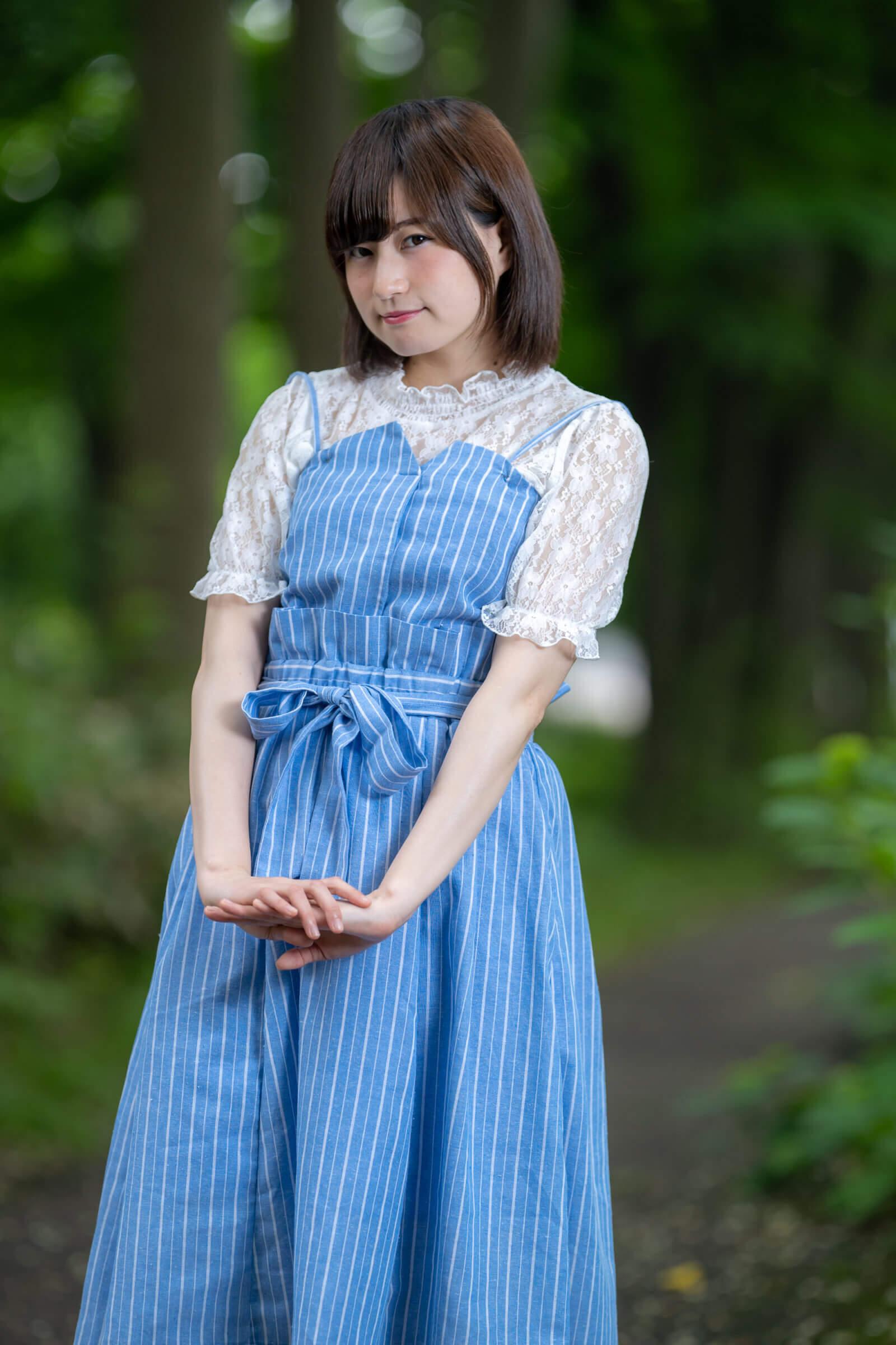 2代目HAPPY少女♪ あゆみ ( 新谷亜由美 ) | モデルプロ撮影会