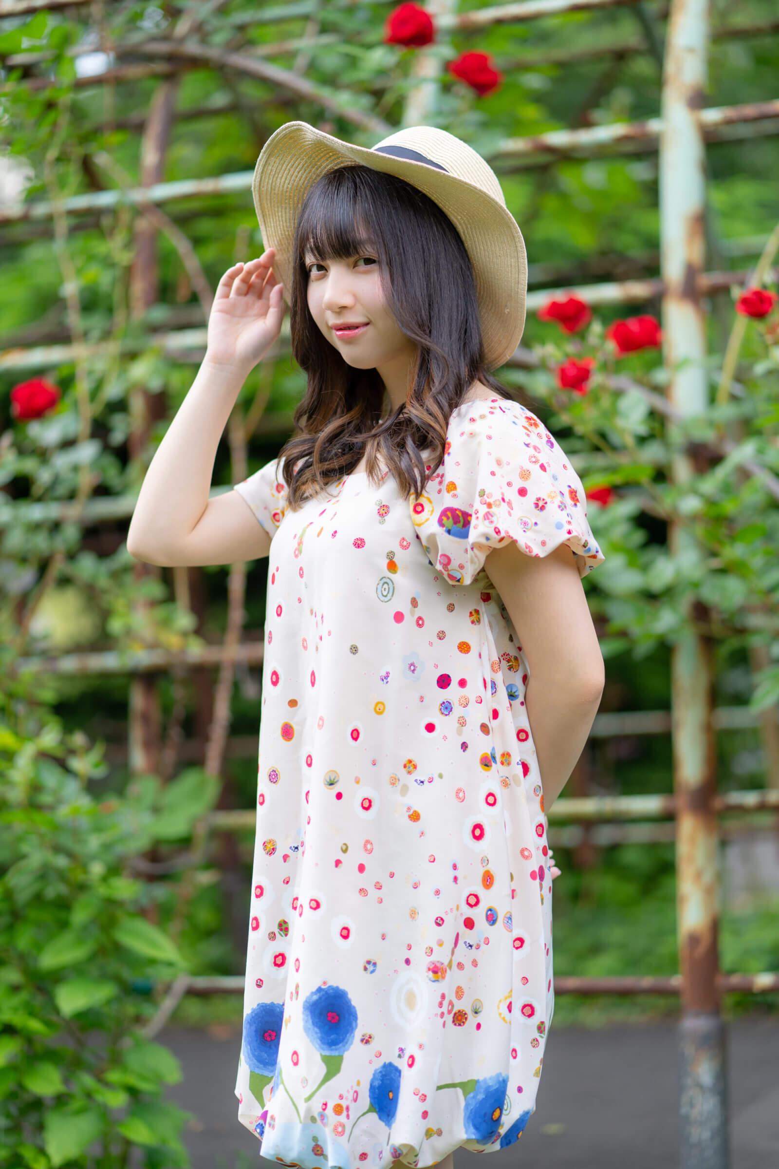 2代目HAPPY少女♪ きょうか ( 山田京佳 ) | モデルプロ撮影会