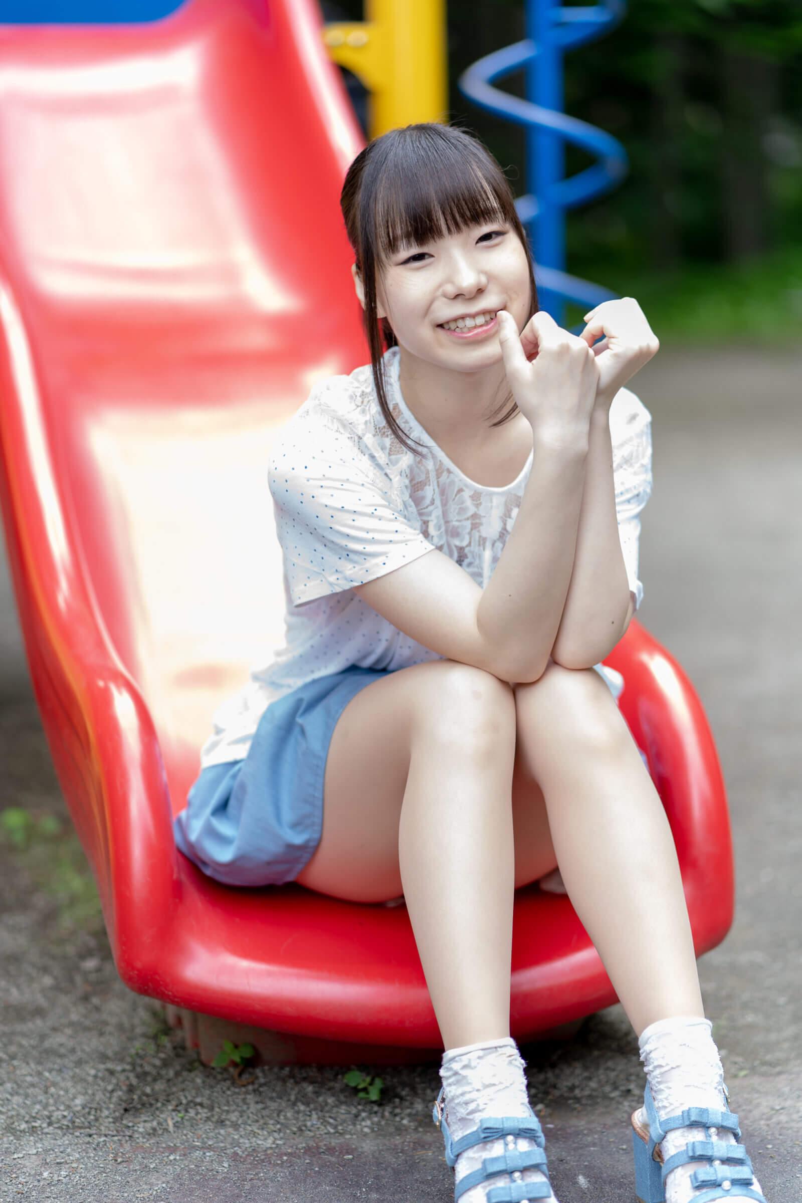 2代目HAPPY少女♪ やよたん ( 鈴木やよい ) | モデルプロ撮影会