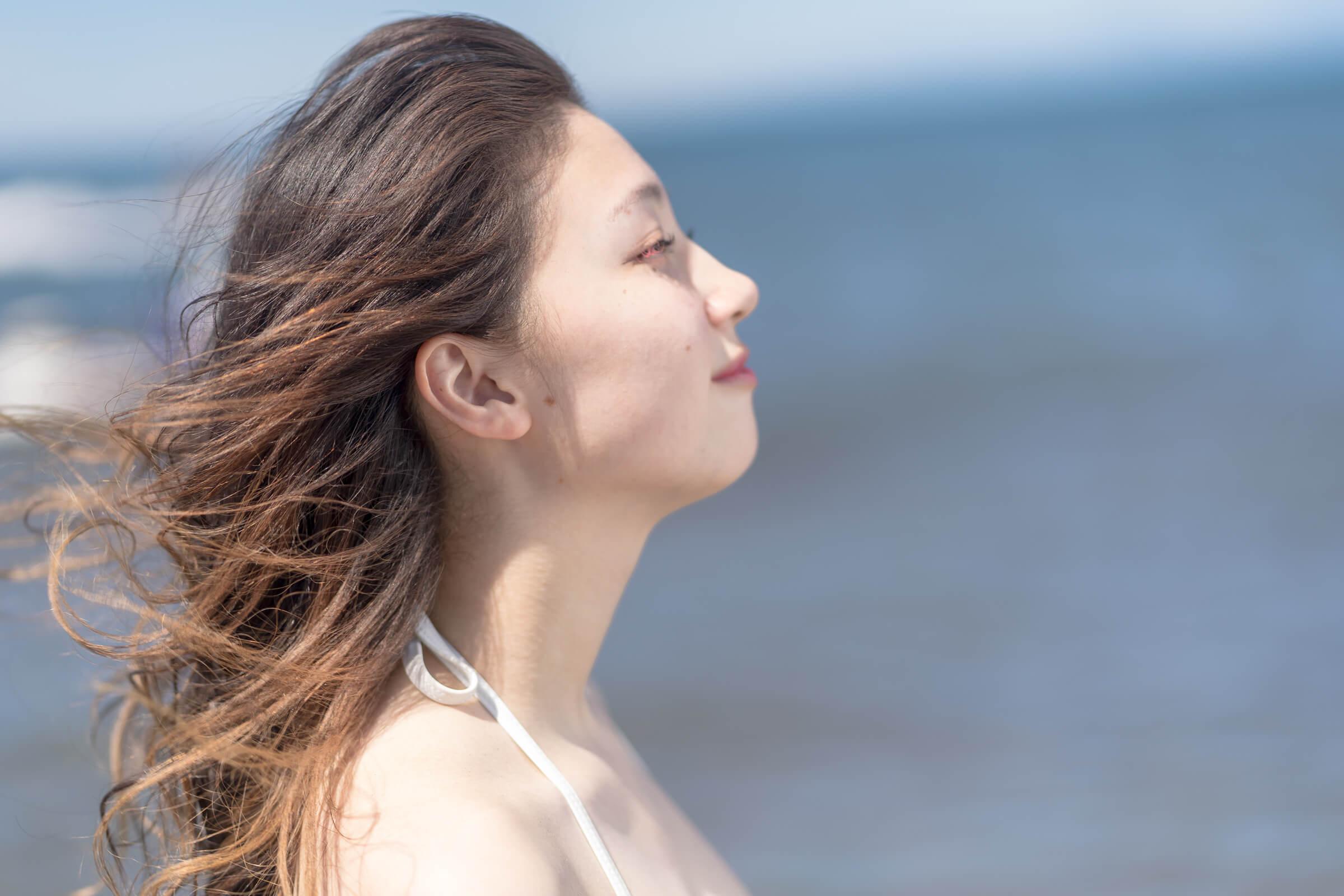 2代目HAPPY少女♪ きょうか ( 山田京佳 ) | ライブプロ海イベント2018水着撮影会