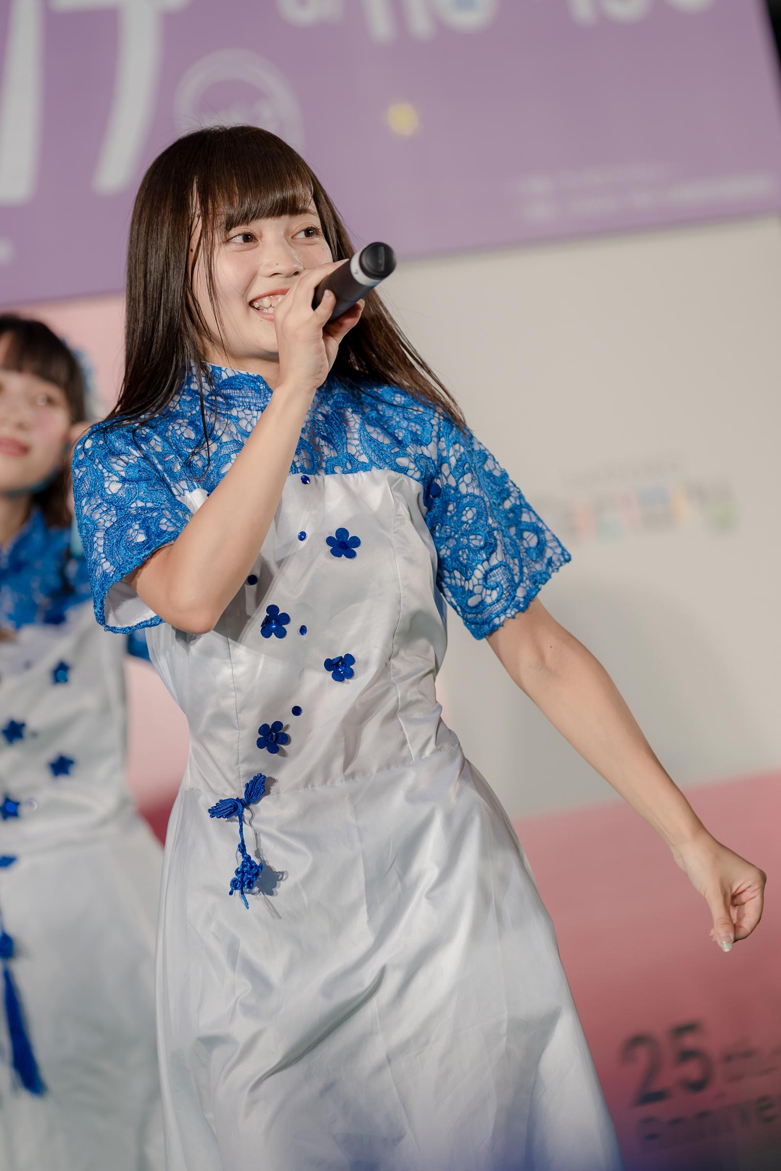 2代目HAPPY少女♪ ゆいな ( 宮崎ゆいな ) | サッポロファクトリーウイークデーライブ