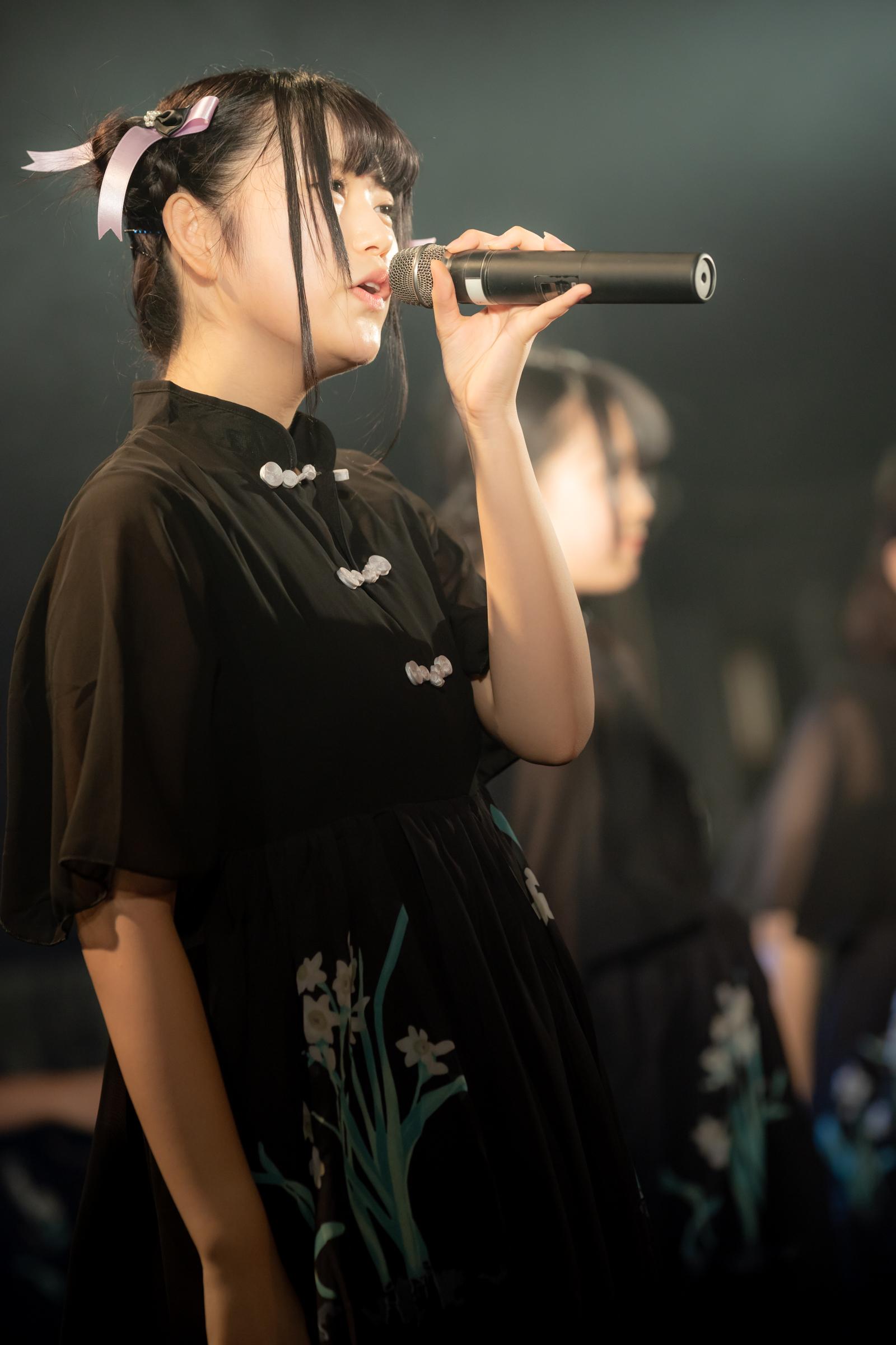 フルーティー♡ あいか ( 成瀬愛夏 ) | フルーティー定期公演フルーツバスケット~おまる生誕~