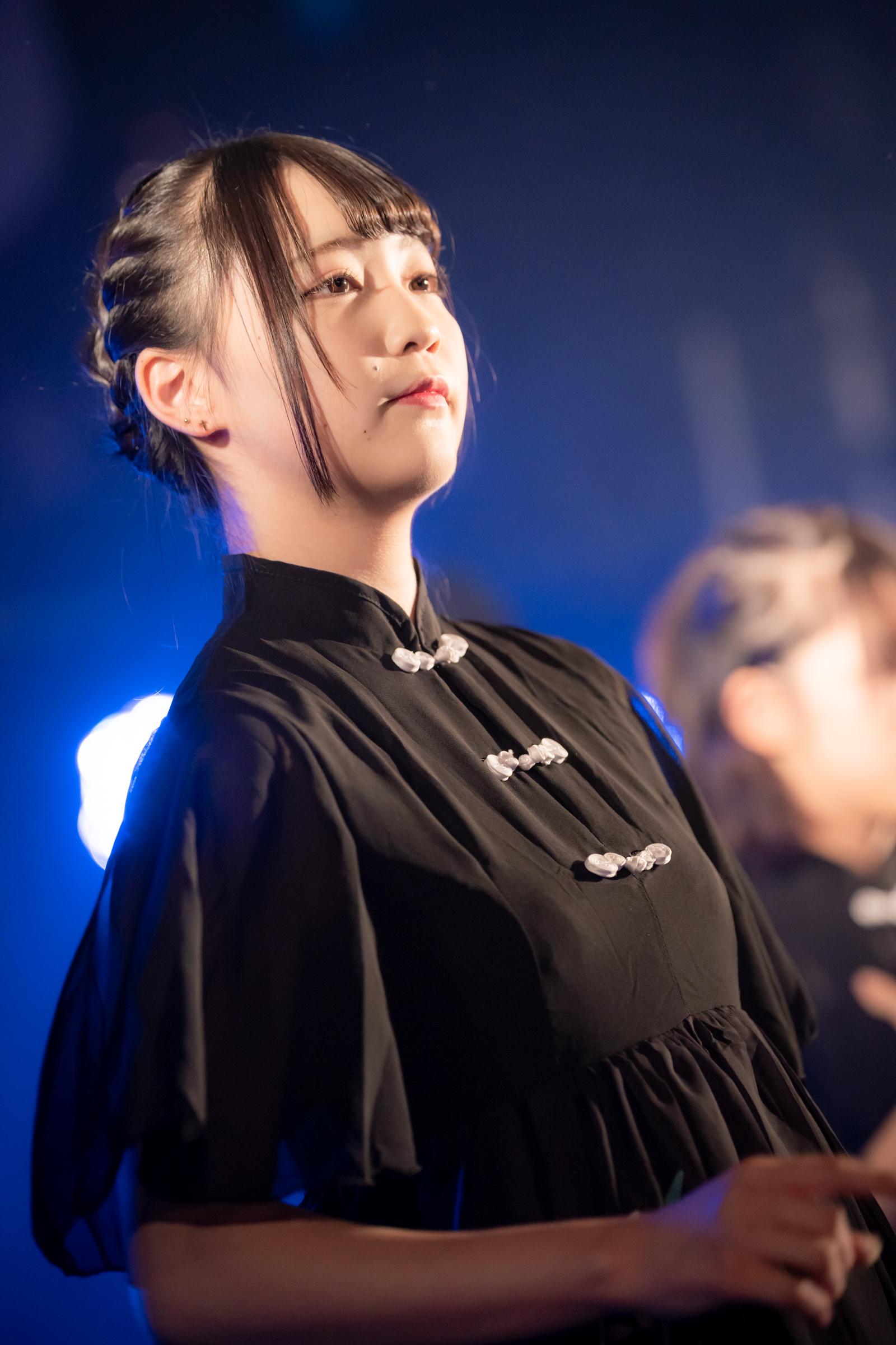 フルーティー♡ きょうか ( 宮崎杏花 ) | フルーティー定期公演フルーツバスケット~おまる生誕~