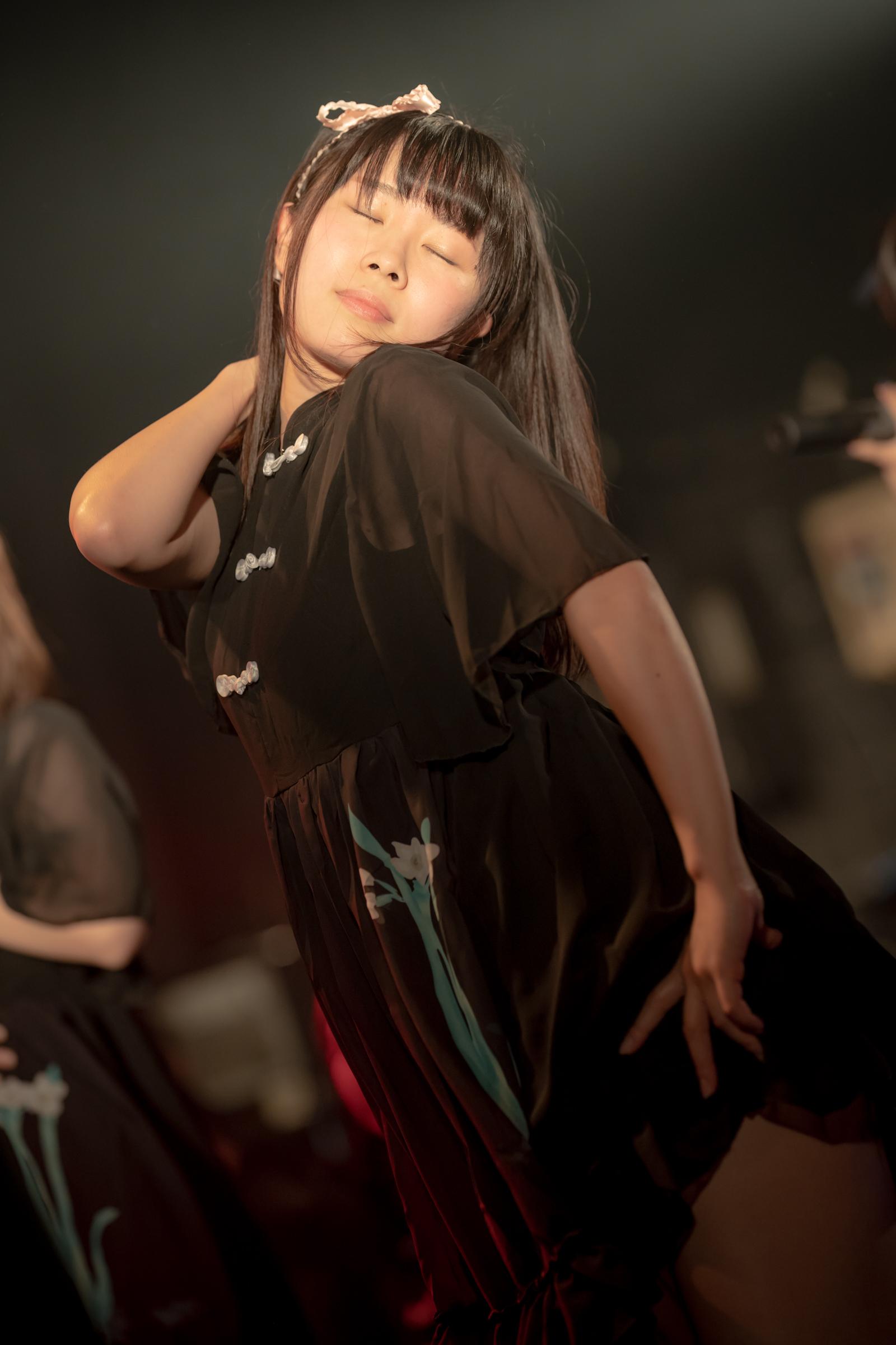 フルーティー♡ もっち ( 長久保桃子 ) | フルーティー定期公演フルーツバスケット~おまる生誕~