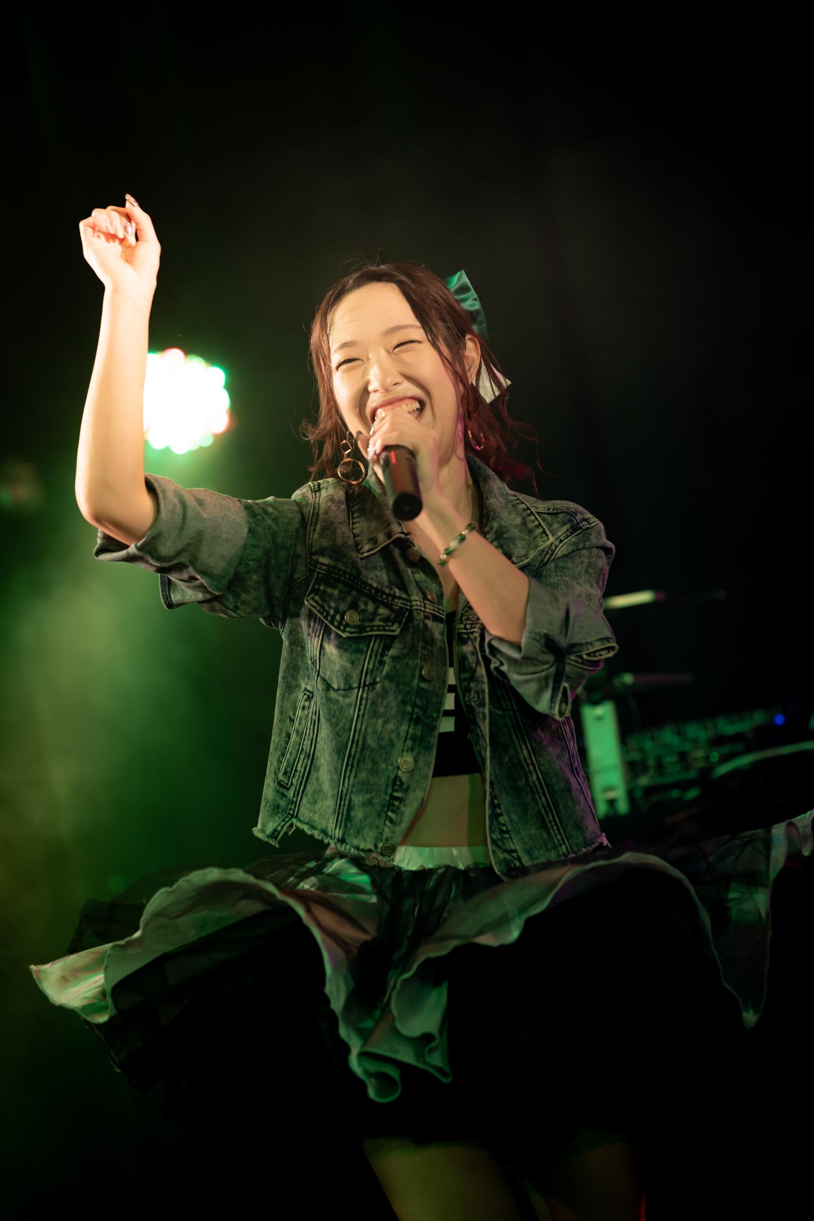 フルーティー♡ おばち ( 小原優花 )