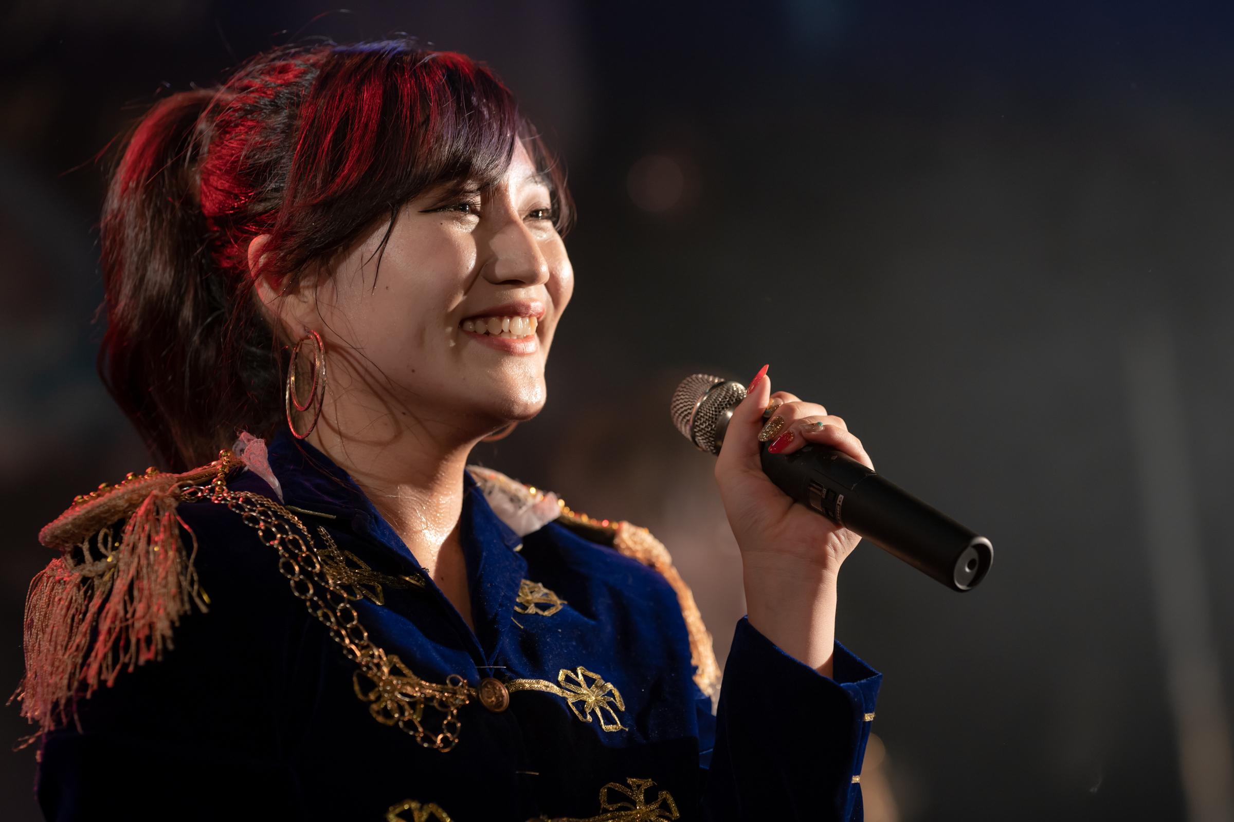 G.E.E.K TEI | フルーティー定期公演フルーツバスケット~おまる生誕~