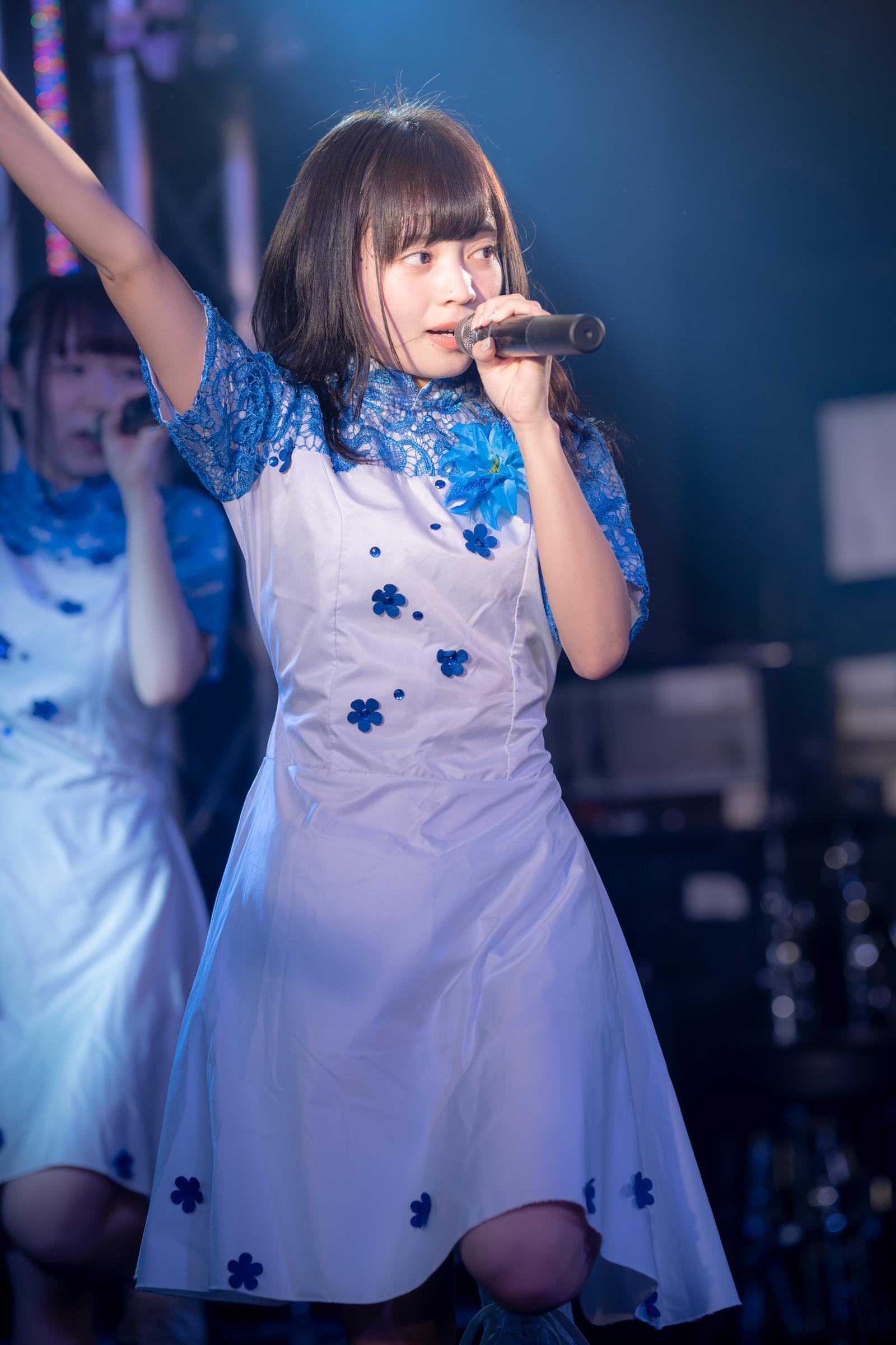 2代目HAPPY少女♪ ゆいな ( 宮崎ゆいな ) | フルーティー定期公演フルーツバスケット~おまる生誕~