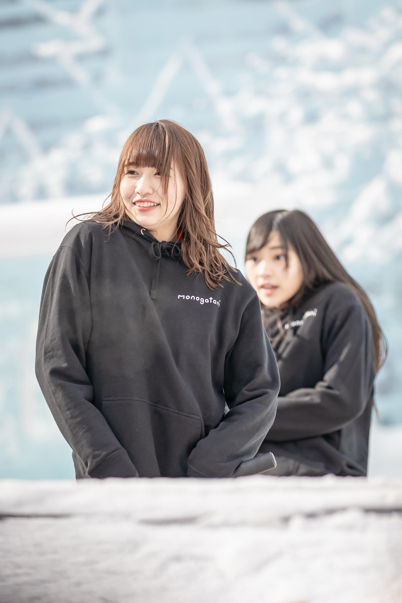 monogatari 歌代ミク | 第70回さっぽろ雪まつり