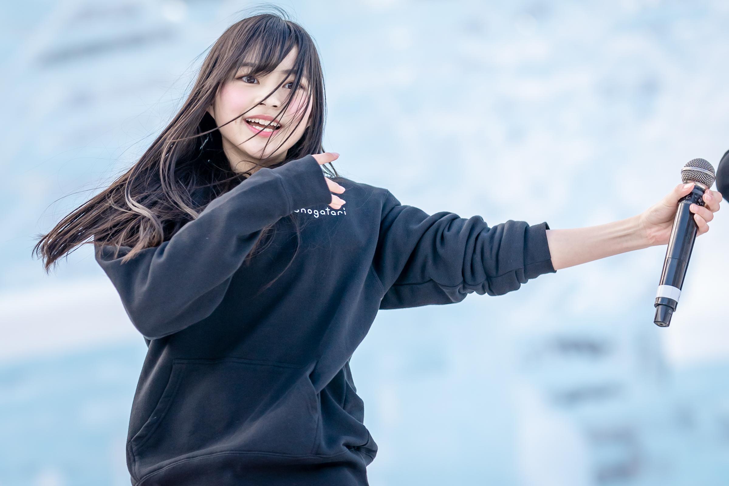 monogatari 柊宇咲
