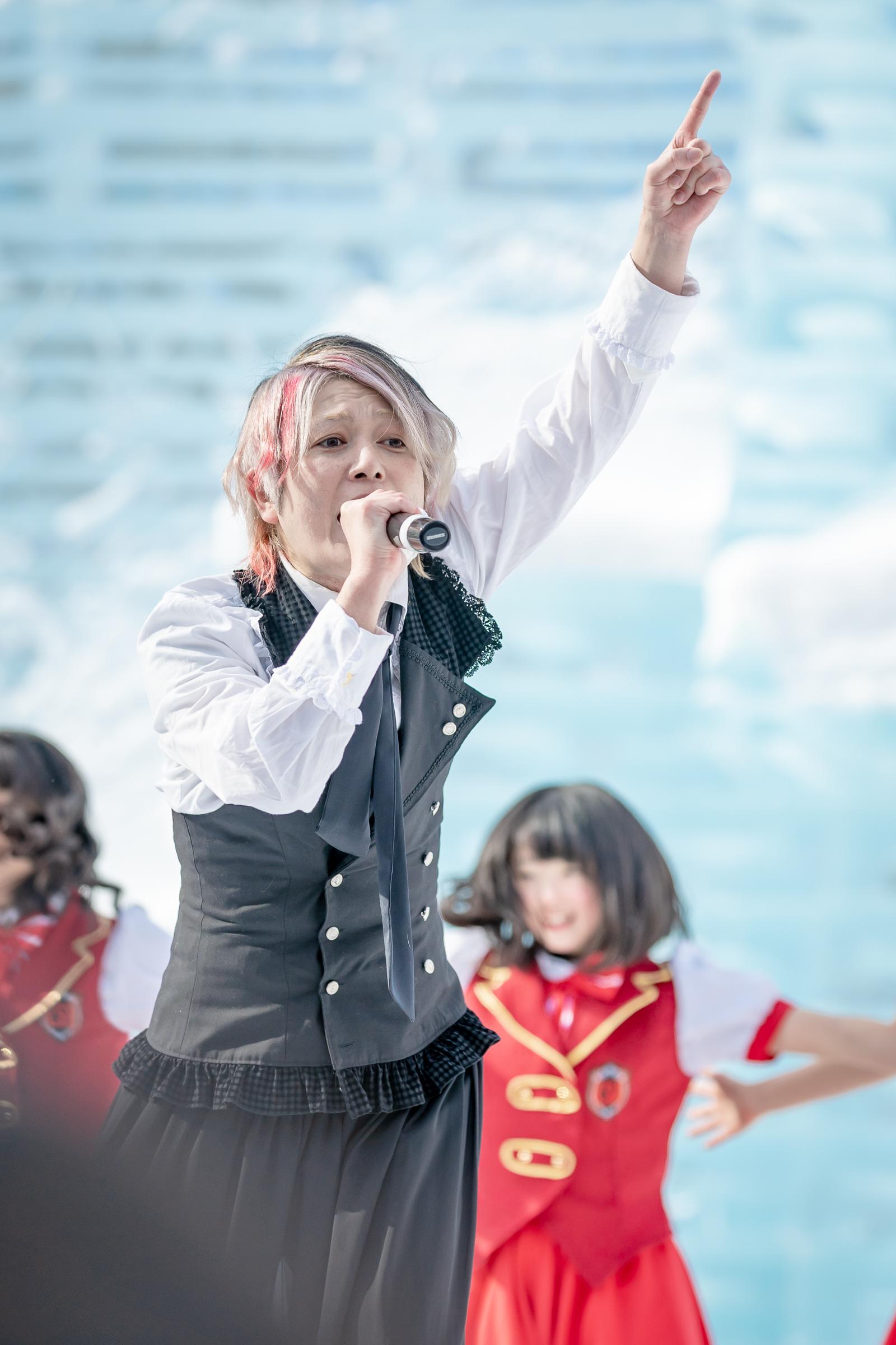 青SHUN学園 SHUN