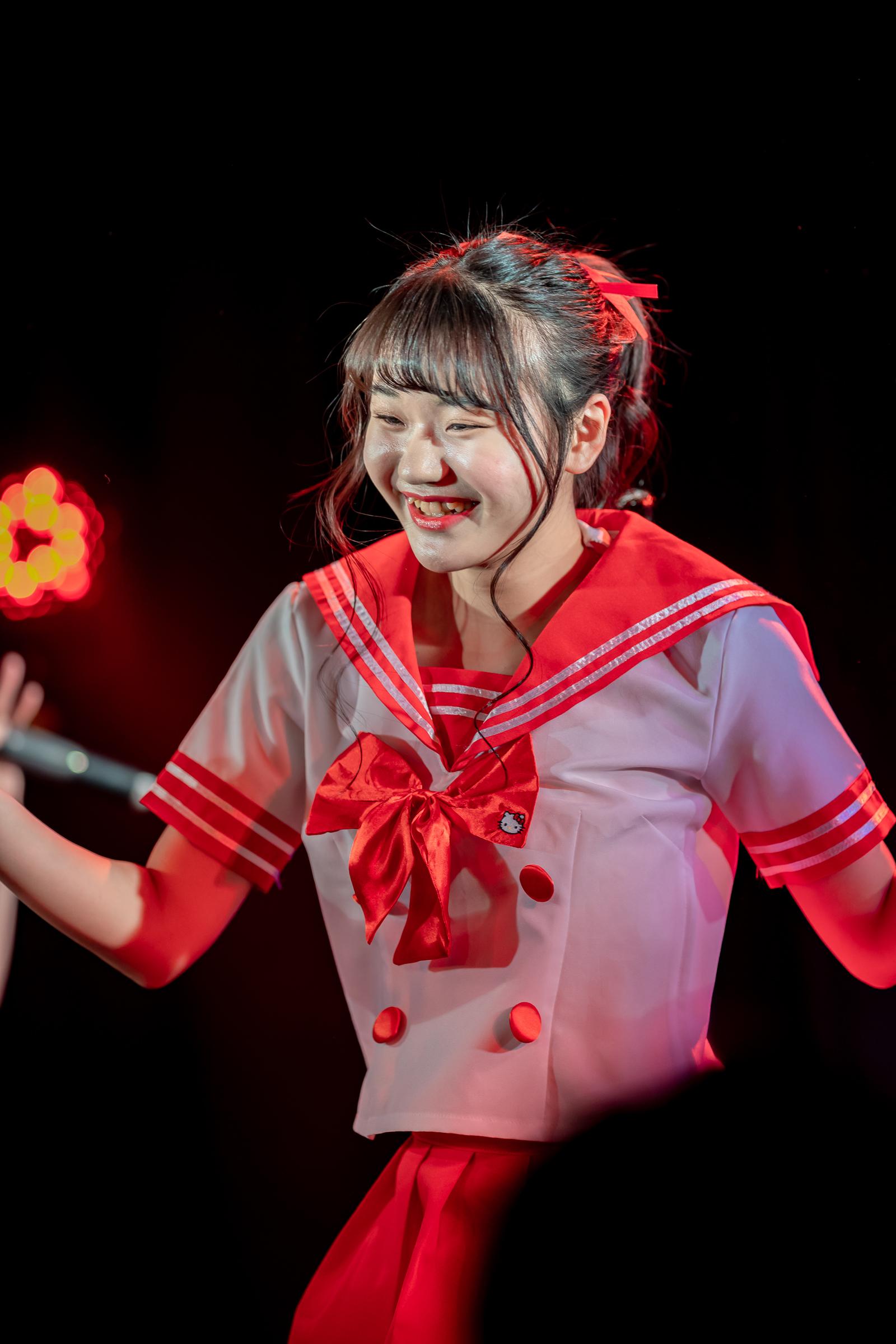 3代目HAPPY少女♪ あやか ( 木村あやか )